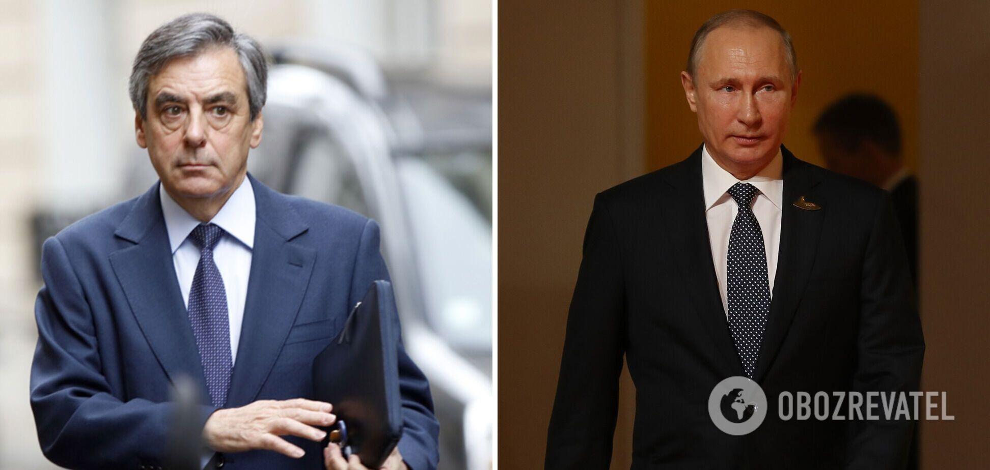 Продажа репутации, или Жадность к российским деньгам