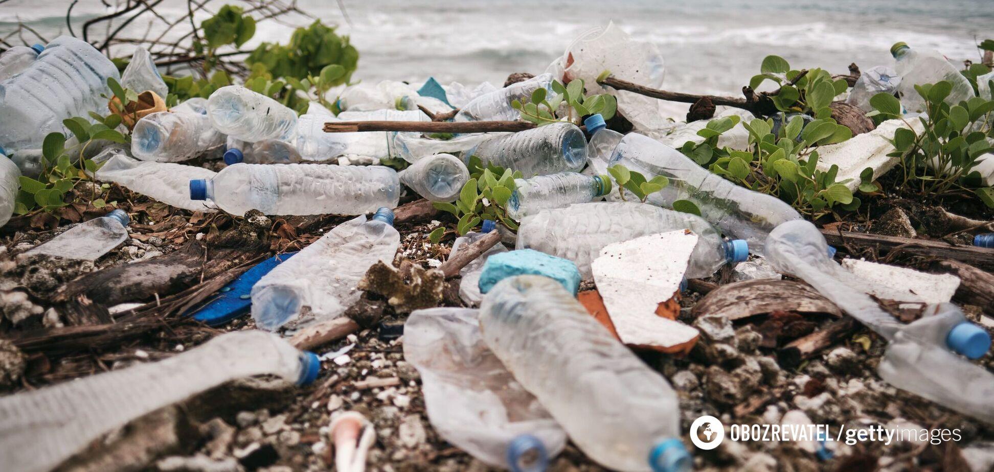 Вчені розробили спосіб переробки пластику в ванільний ароматизатор
