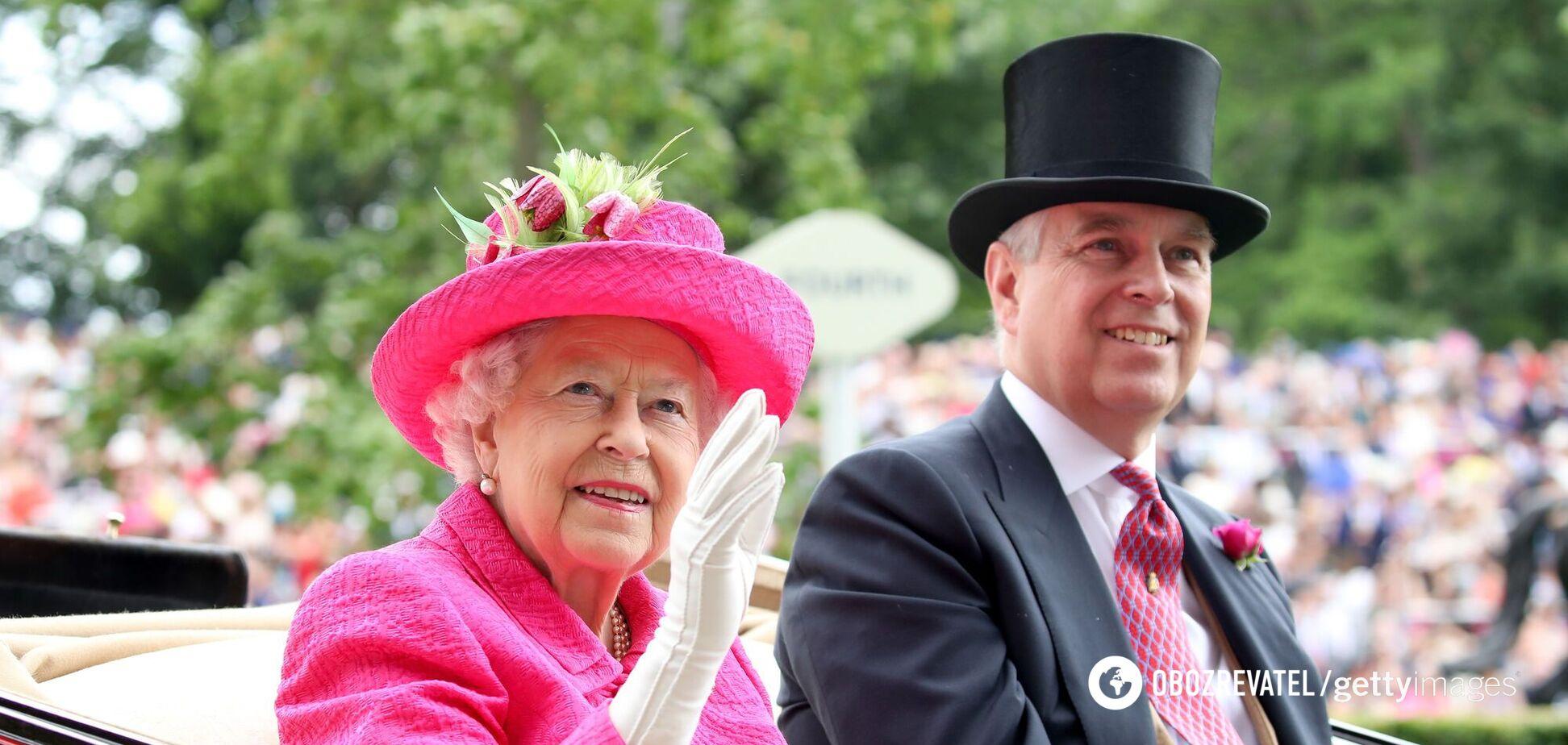 Син Єлизавети II зробив їй зворушливий подарунок на честь 95-річчя