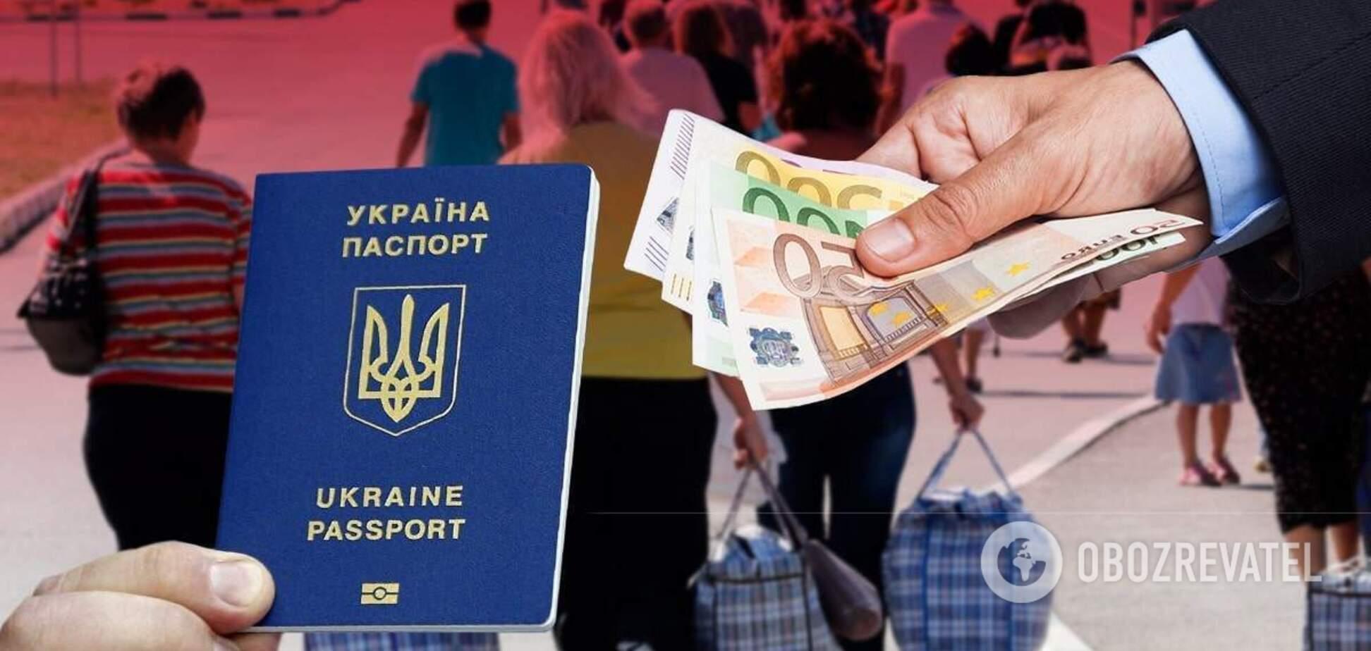 В Чехии наблюдается повышенный спрос на украинских заробитчан: в каких сферах ждут