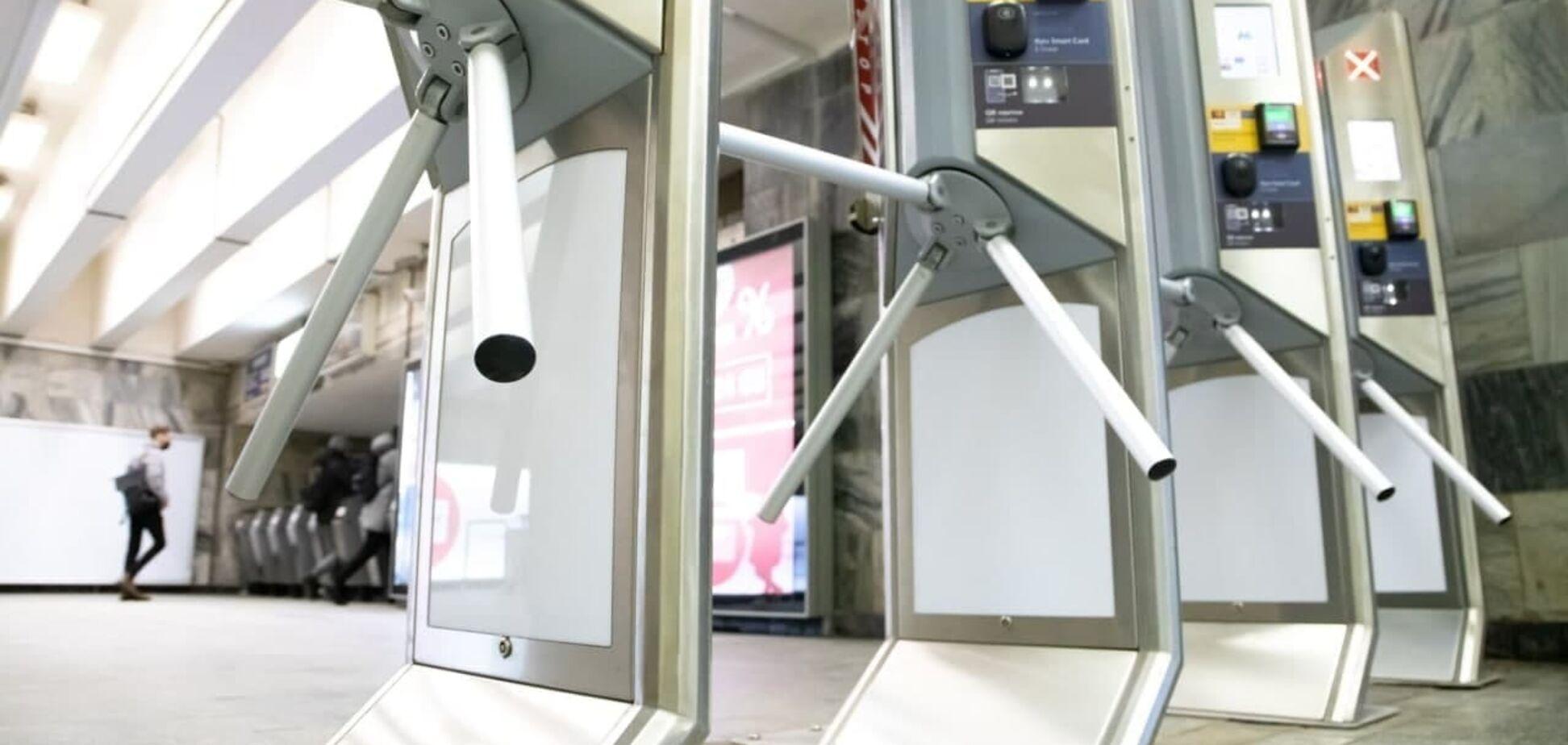 У Києві закриють один із вестибюлів станції метро 'Осокорки': названо причину