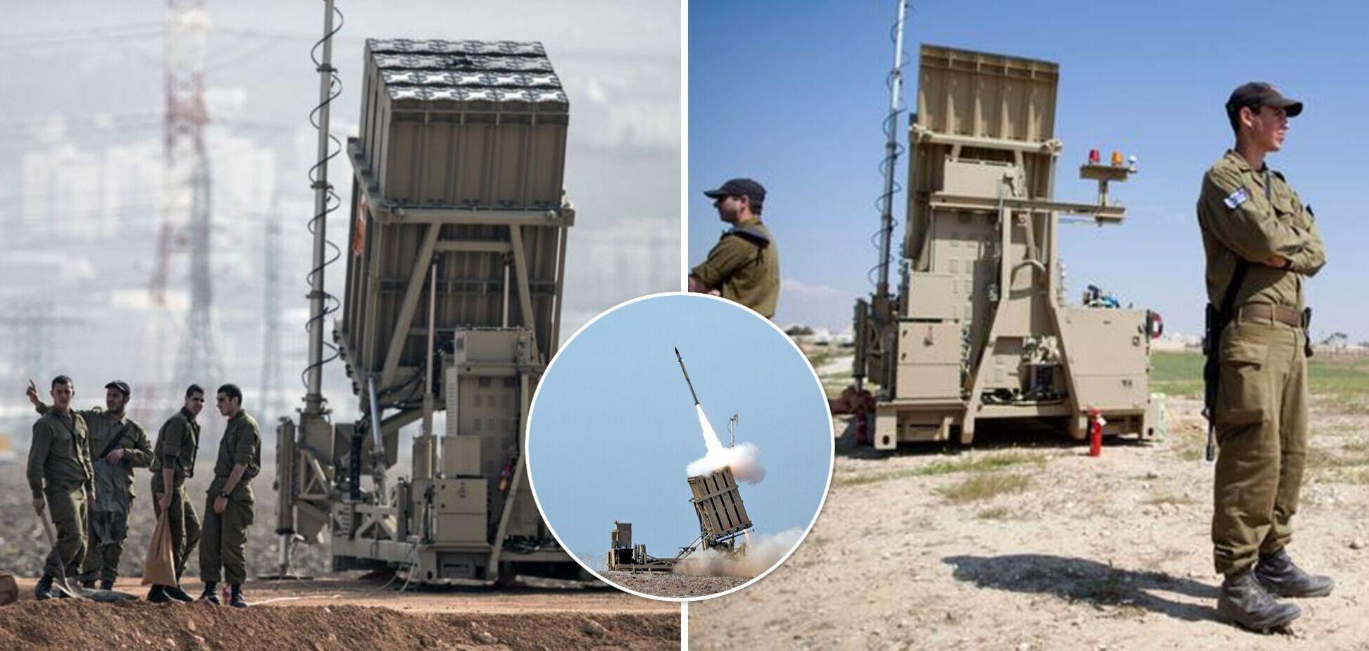 В Израиле развернули системы 'Железный купол' из-за угрозы нового витка эскалации