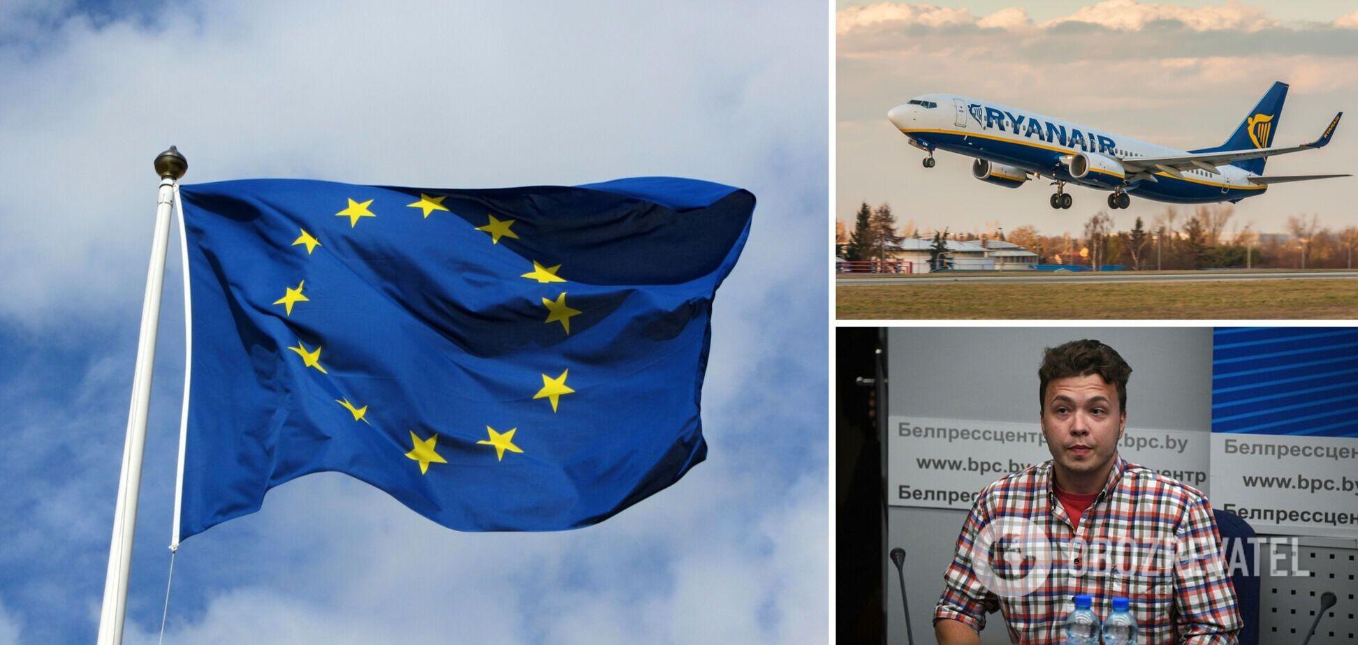 В ЕС согласятся заморозить активы и запретить въезд десяткам белорусских чиновников, – Йозвяк