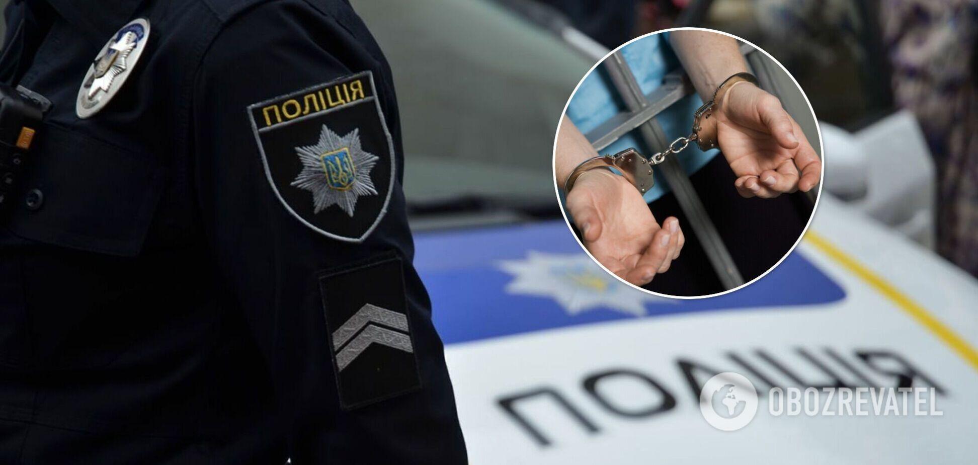В Украине предотвратили заказное убийство бизнесмена из Сербии. Фото