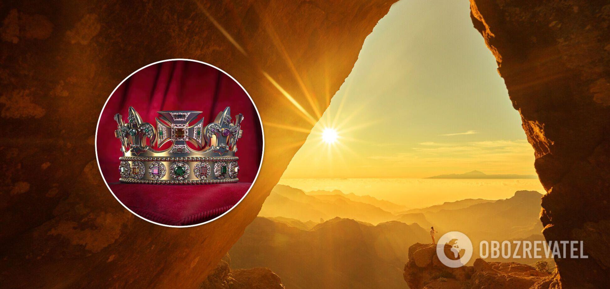 Точка перемен 21 июня: наденьте корону и повелевайте судьбой