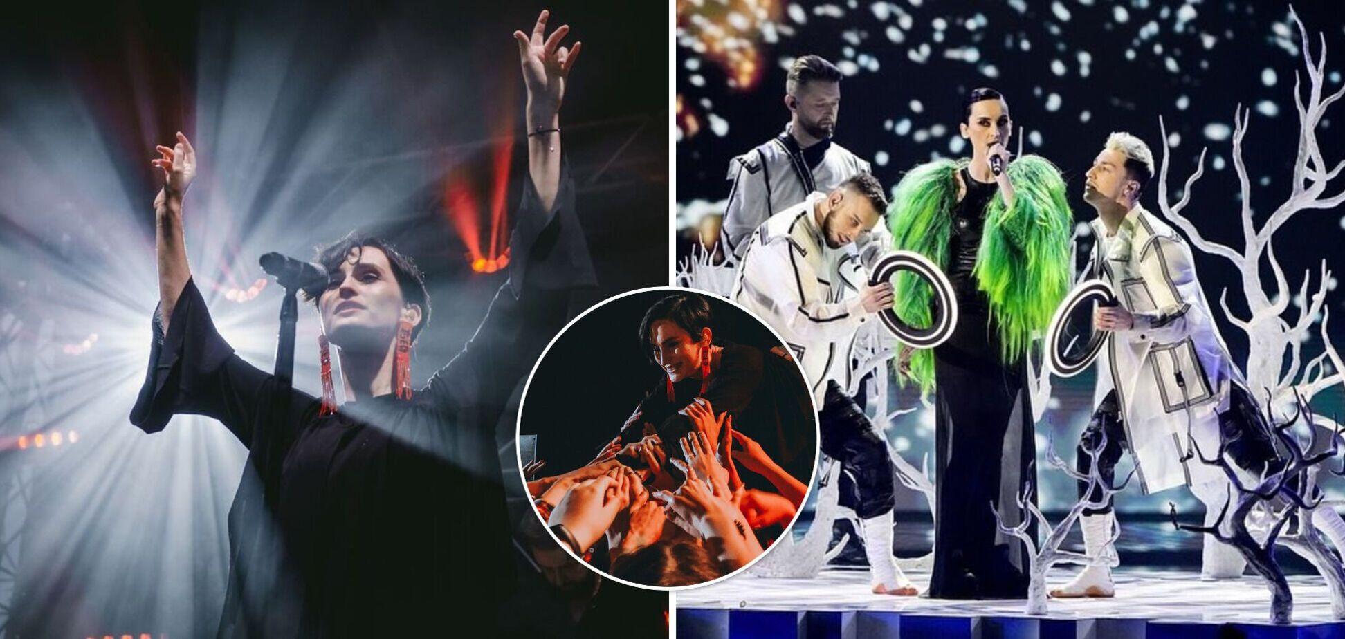 Go_A – о Евровидении, рекордах хита SHUM, хейте и возвращении в Нидерланды. Эксклюзивное интервью