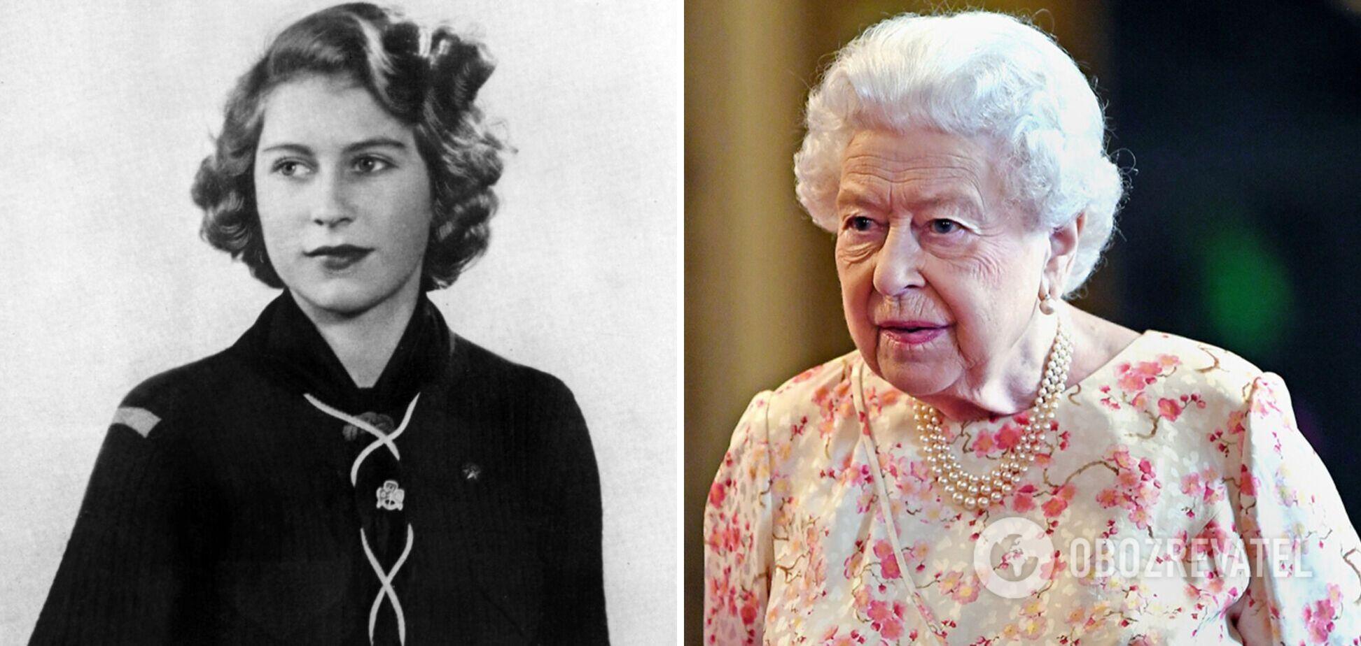 Як виглядала Єлизавета II до повноліття: архівні фото