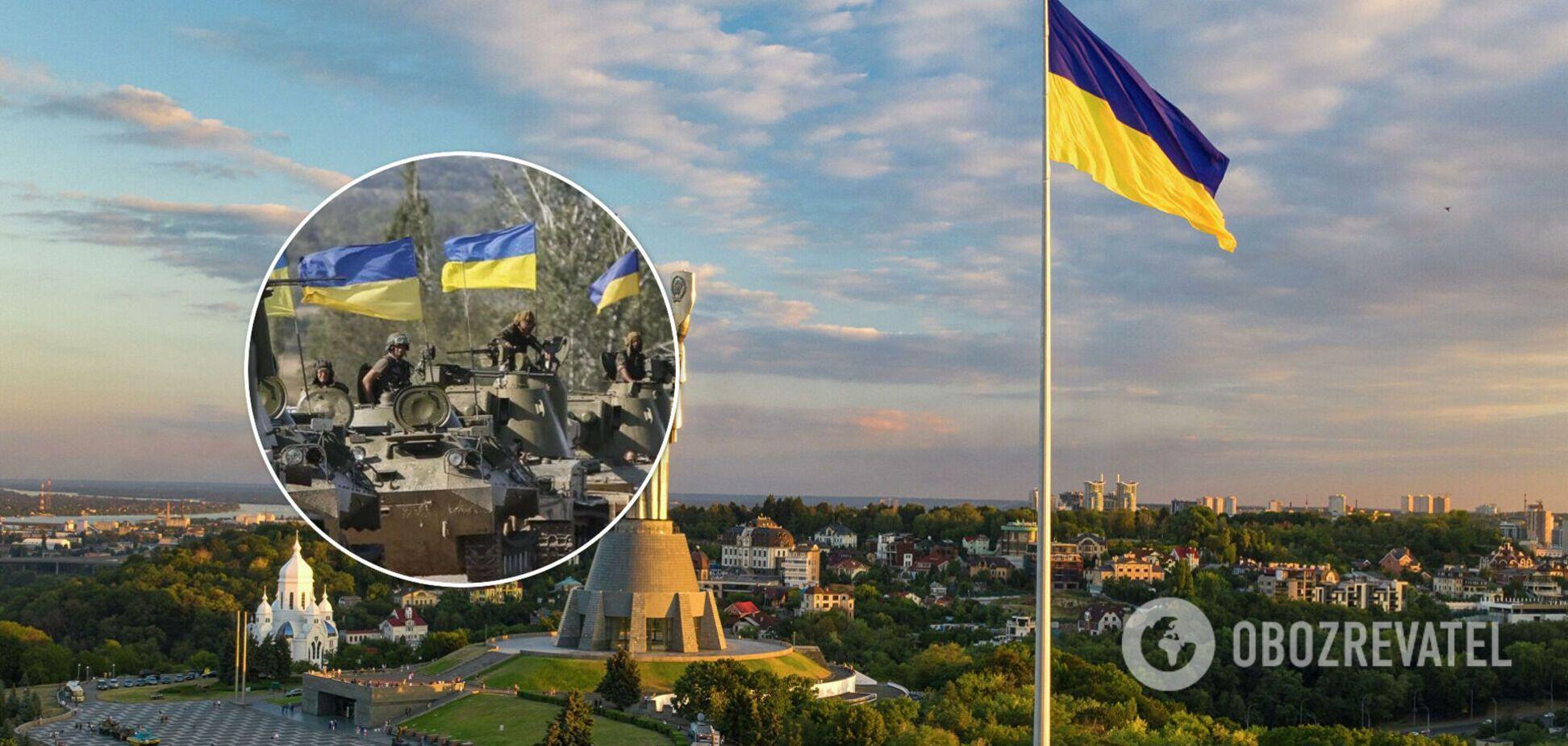 У Києві за 100 мільйонів гривень побудують центр для реабілітації учасників АТО