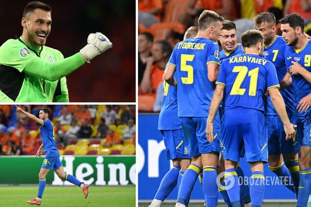 Где смотреть Украина – Северная Македония: расписание трансляций матча Евро-2020
