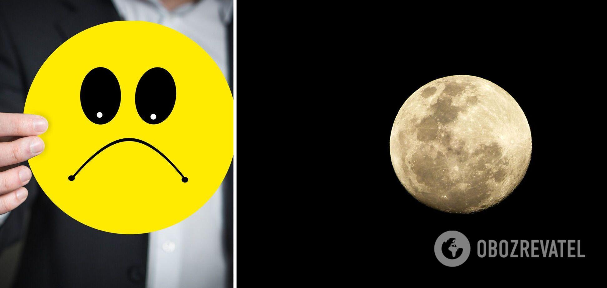 Астрологічний прогноз на 24 червня - день повного Місяця