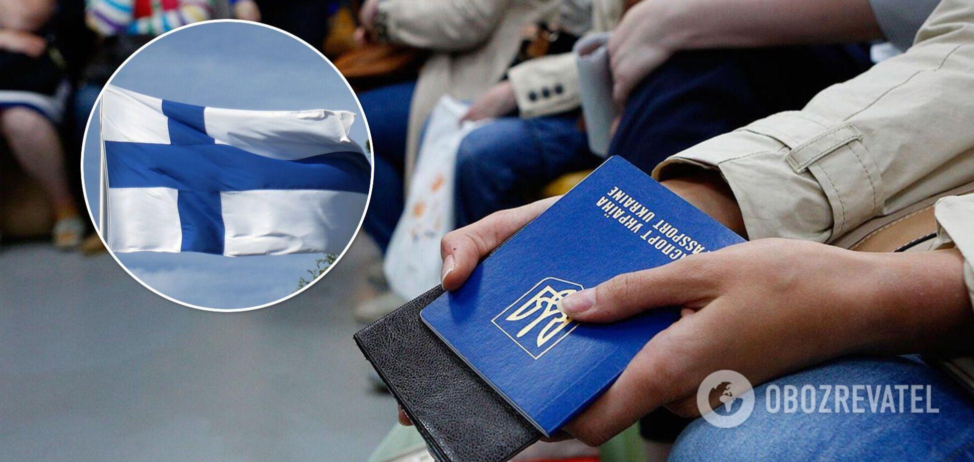 Финляндия начала принимать украинских заробитчан: на какую работу приглашают