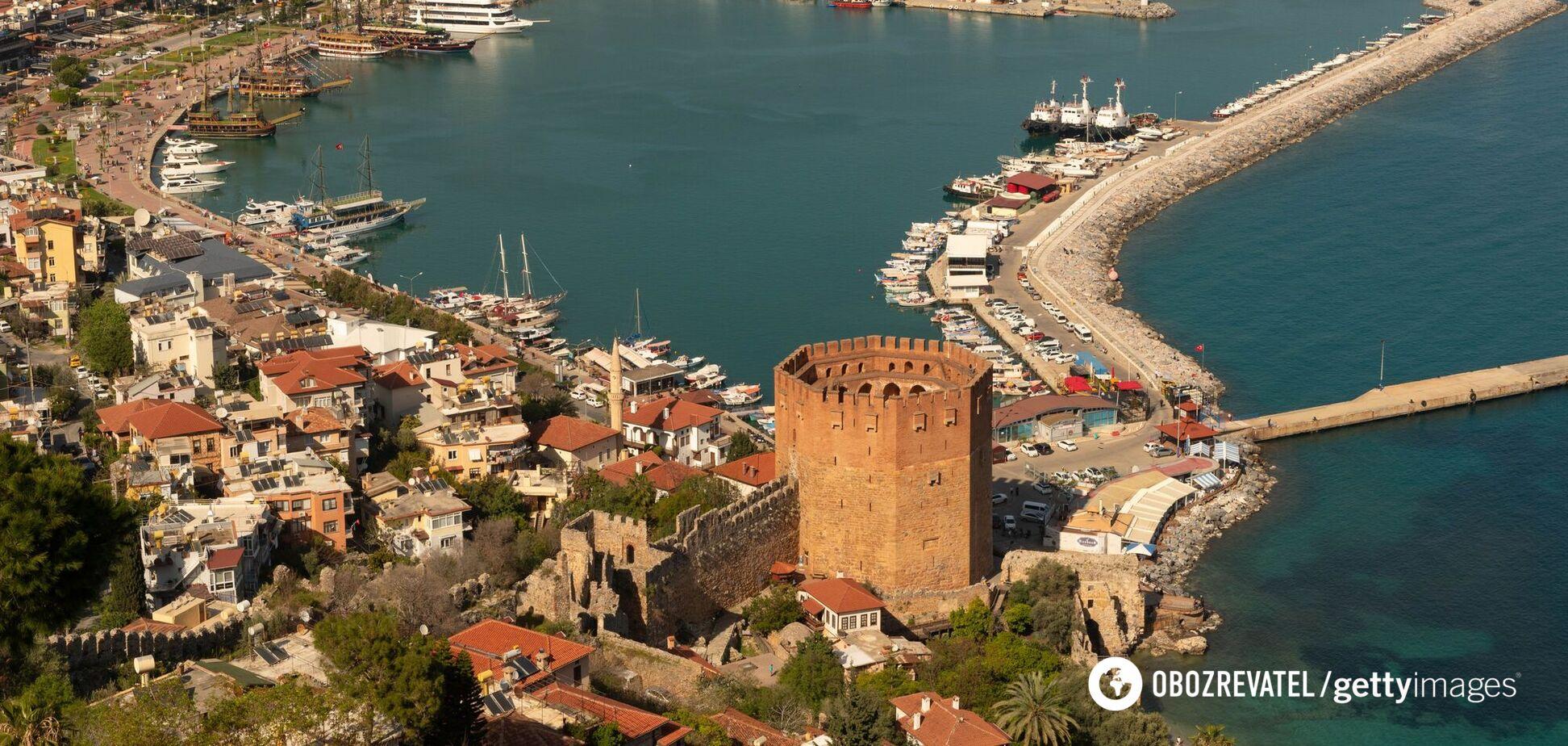 Турция ставит туристический рекорд, – ассоциация турагентств