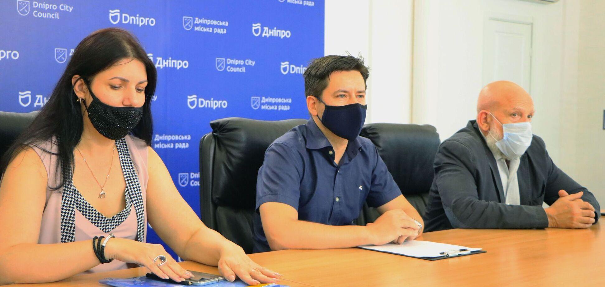 У Дніпрі відбудеться екологічний форум 'Urban Congress Dnipro'