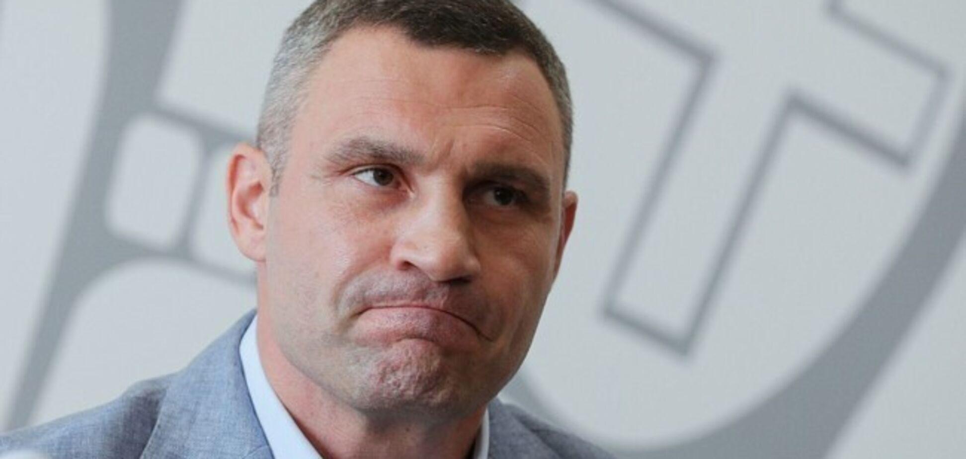 'Большая стройка' помогает Кличко навести порядок в столице ко Дню Независимости