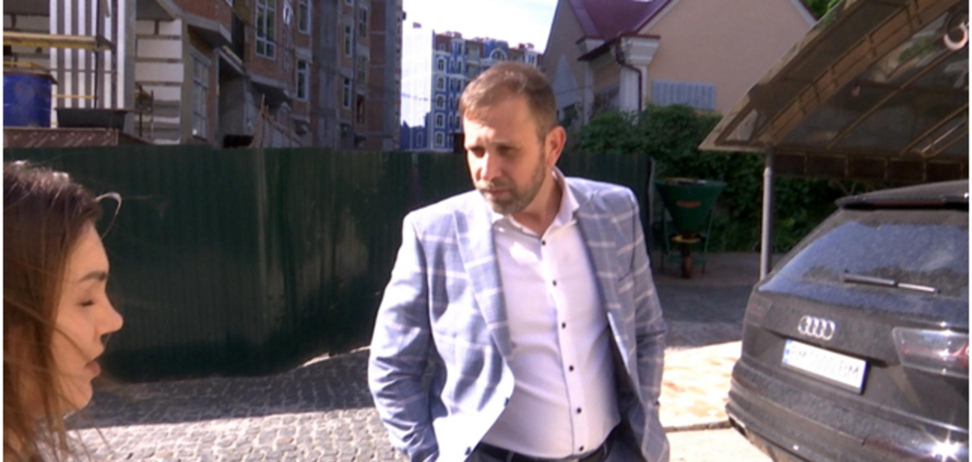 Топ-таможенник Александр Щуцкий скрывает связи с сепаратисткой и элитное имущество – СМИ