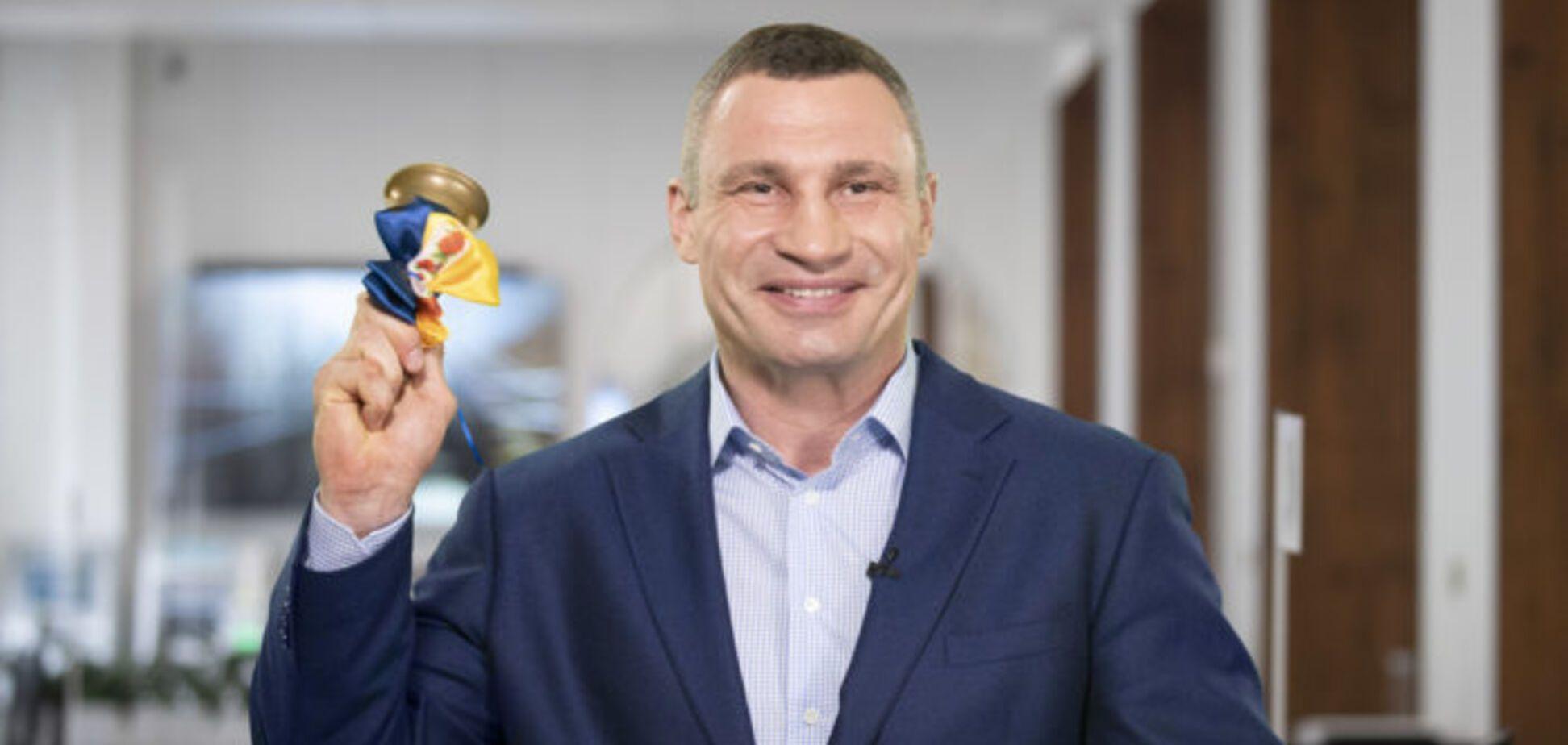 У Києві завершилася остання сесія ЗНО: Кличко привітав випускників