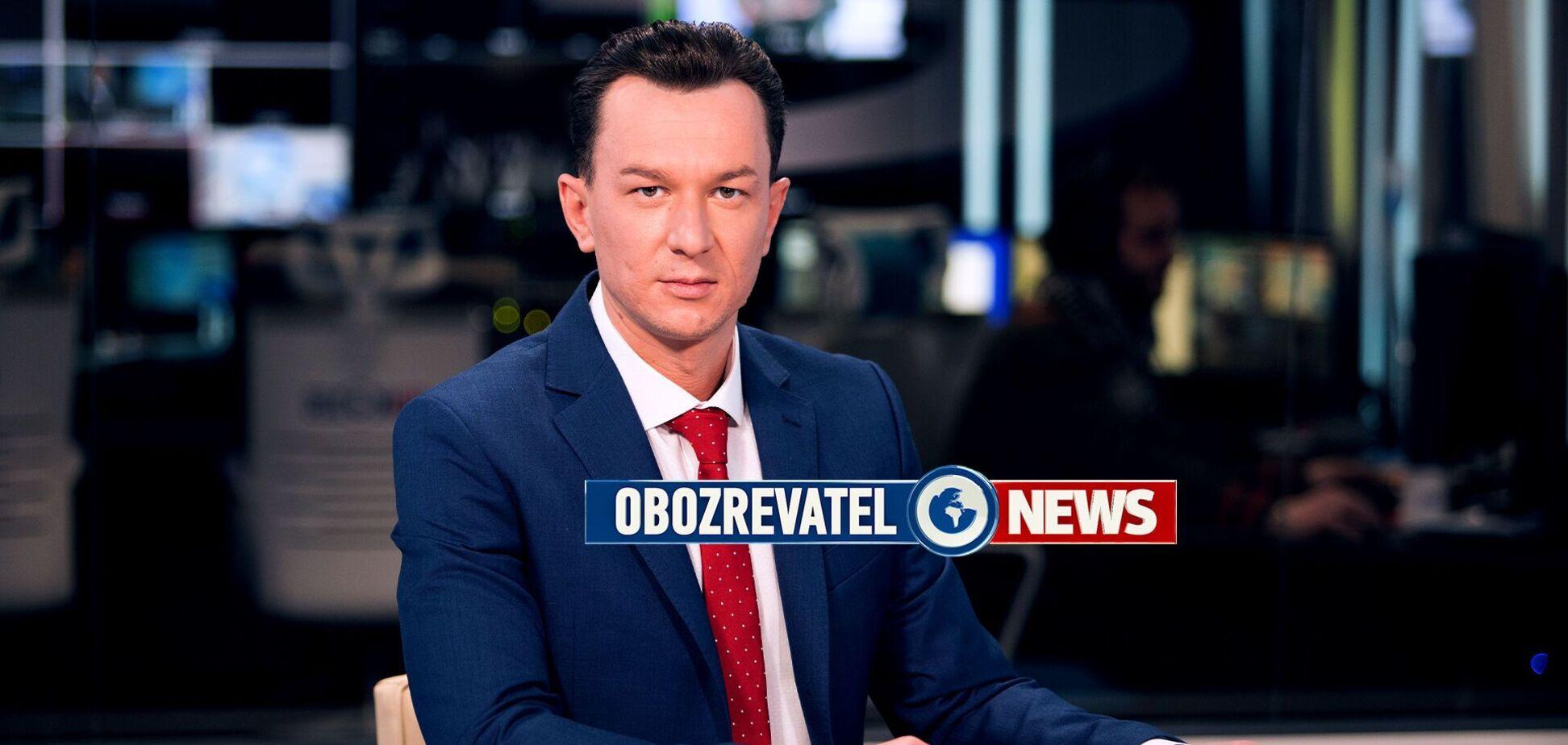 Четвертая волна коронавируса, турборежим ВСУ, последние дни 'евроблях', – основные темы краткого обзора новостей