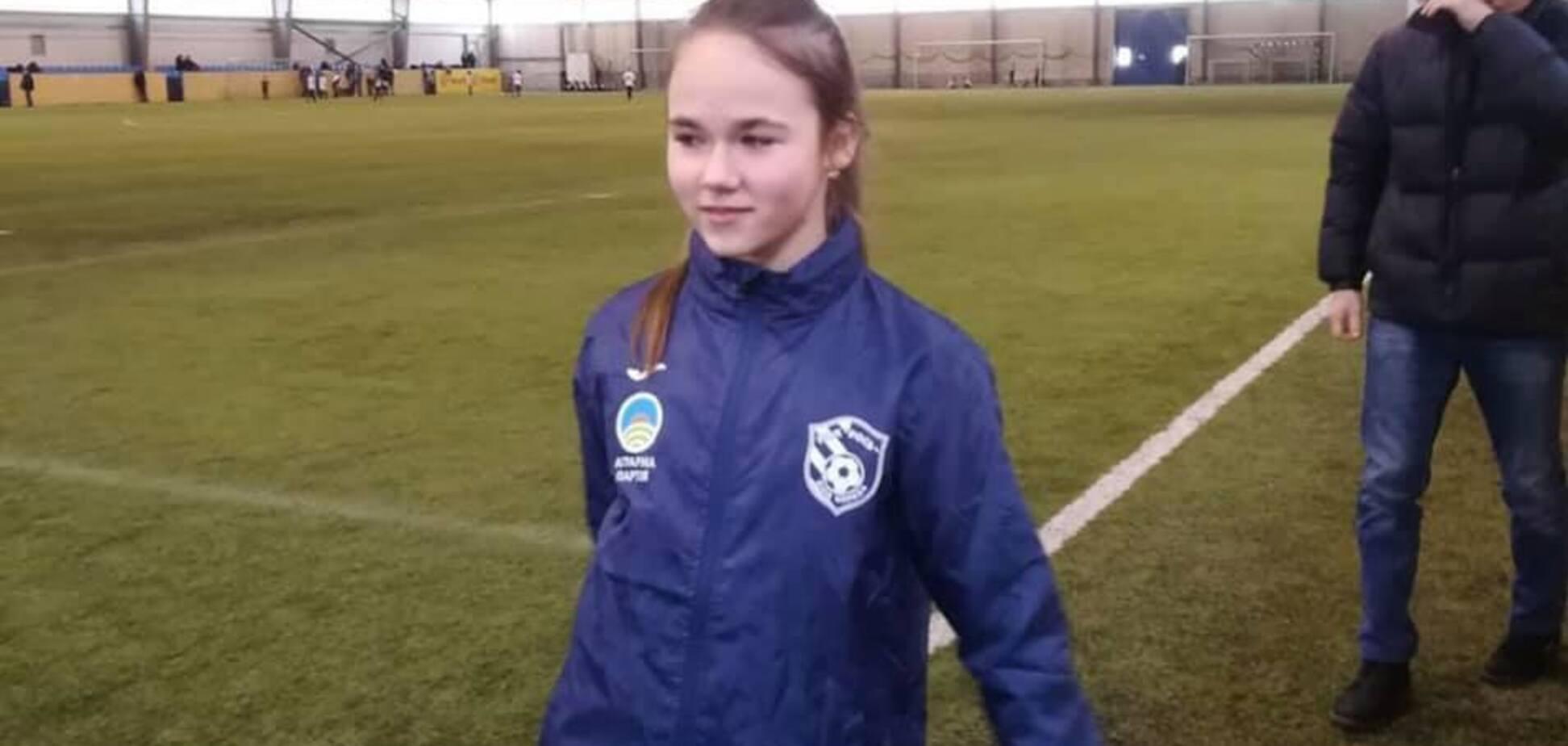 У мережі з'явилося фото 13-річної дівчинки, яка потонула на Київщині, рятуючи своїх подруг