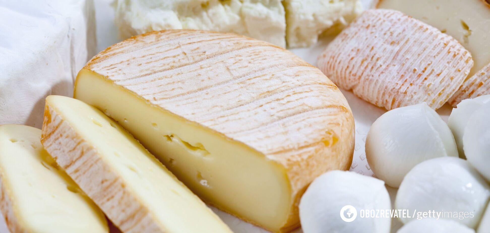 Как сохранить свежесть сыра