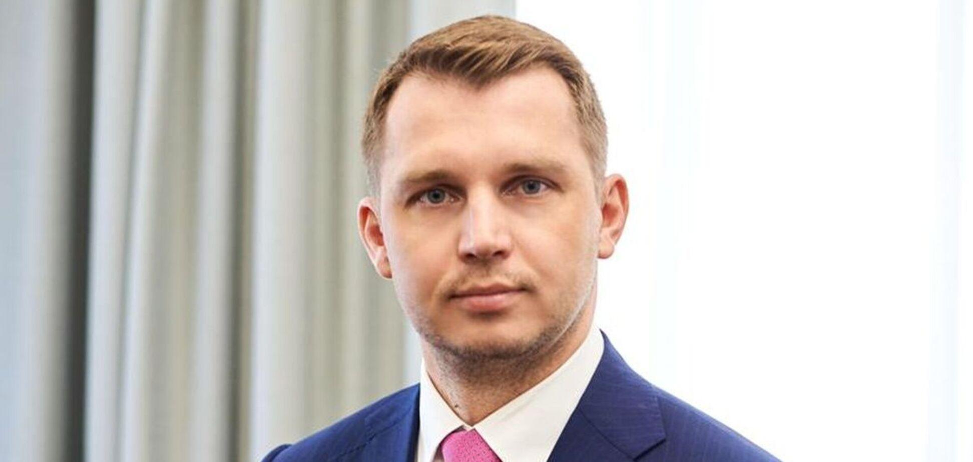 ВСК по 'Укрзалізниці' предложила и.о. главы правления Юрику уволиться по собственному желанию