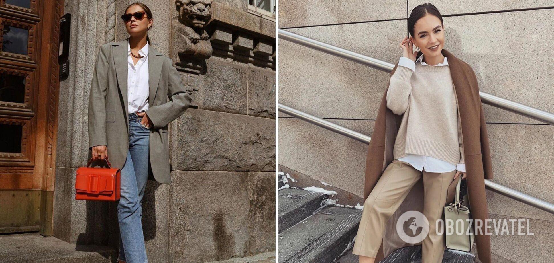 5 деталей, которые выдают дешевую одежду и портят стиль