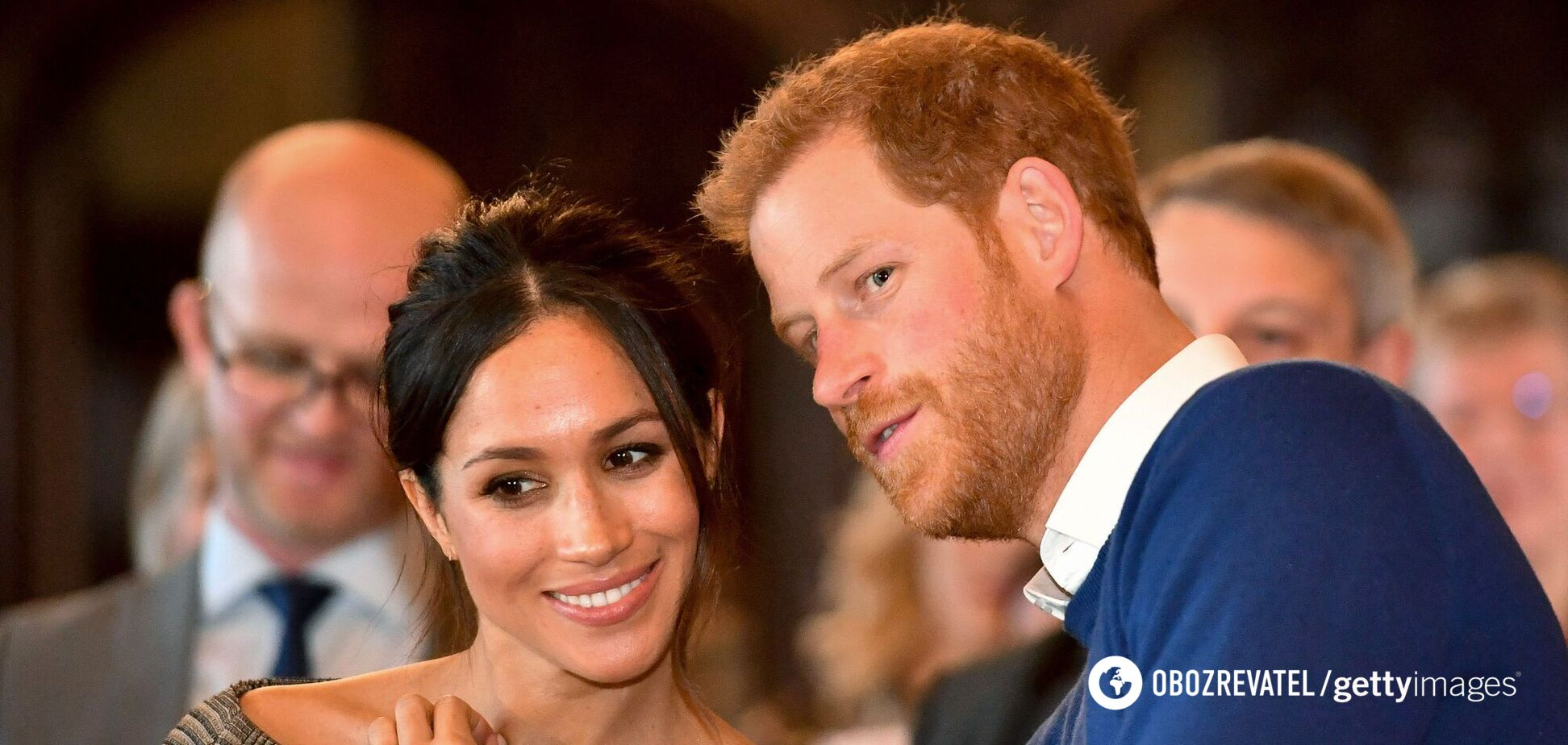 Принцу Гарри и Меган Маркл не стоит возвращаться в Великобританию, чтобы окрестить дочь