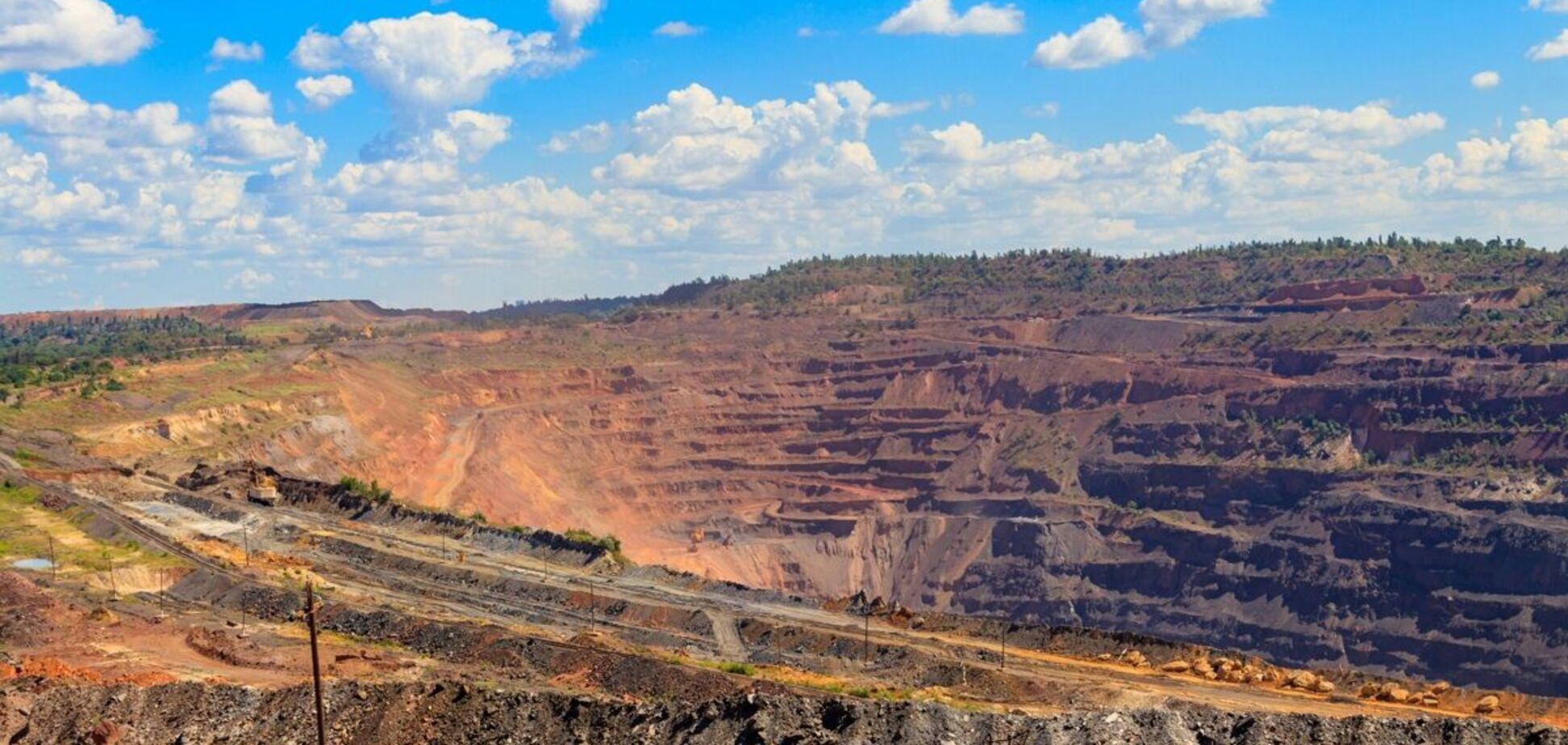 Ткаченко объяснил ошибку привязки рентной платы за руду к ценам в Китае