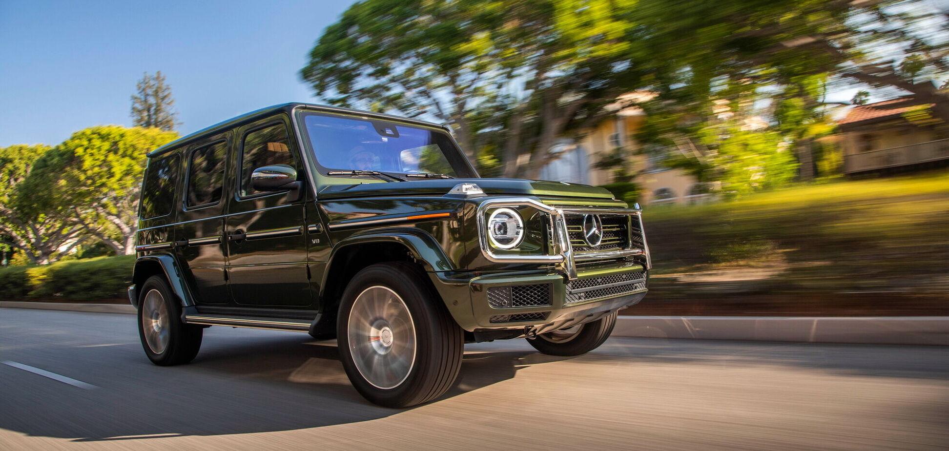 У США назвали найбільш затребувані автомобілі