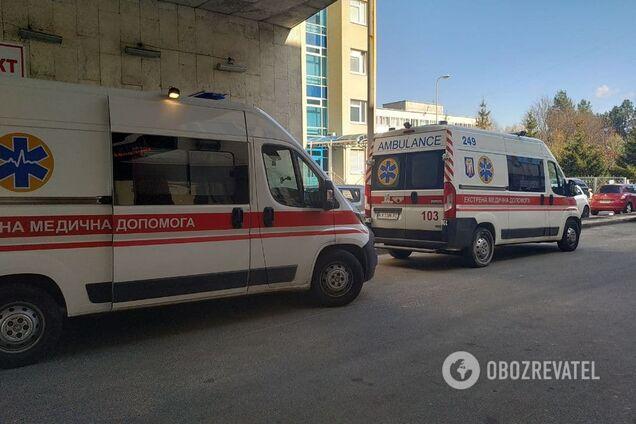 Киев стал лидером по числу новых случаев COVID-19 за сутки