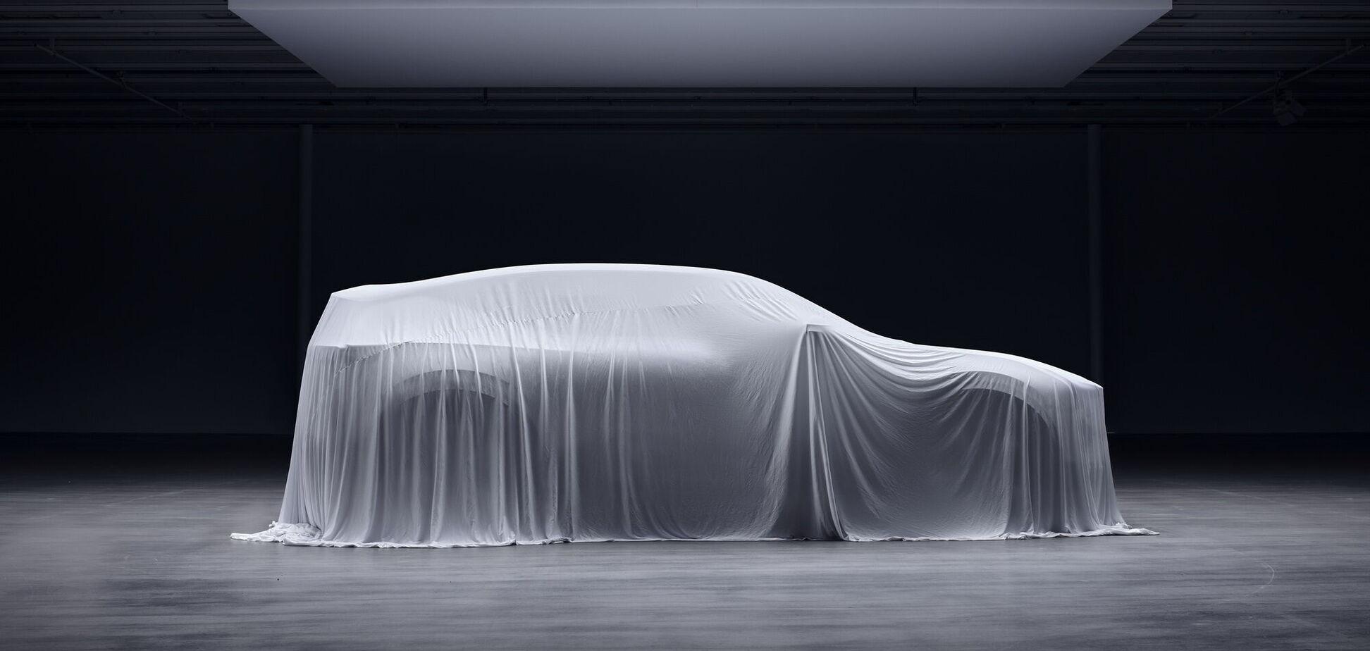 Polestar готовит премьеру первого электрического SUV бренда