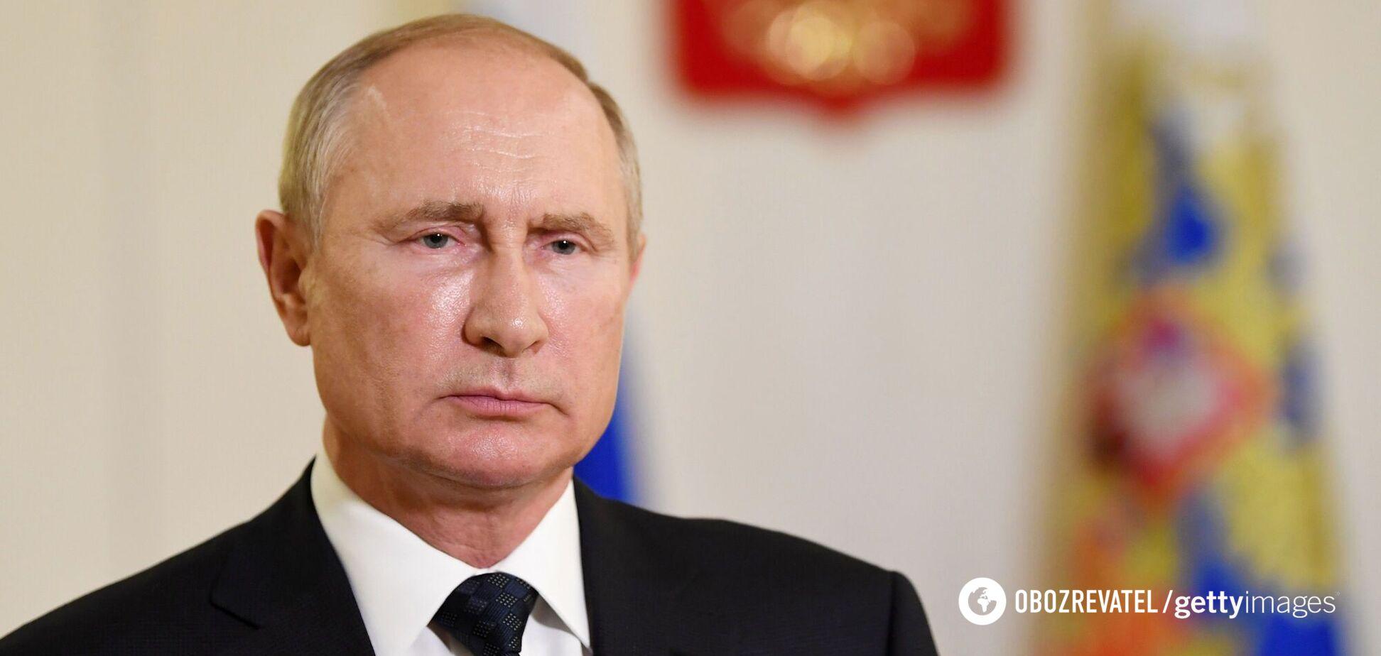 Байден и Путин обсудили возможность вступления Украины в НАТО