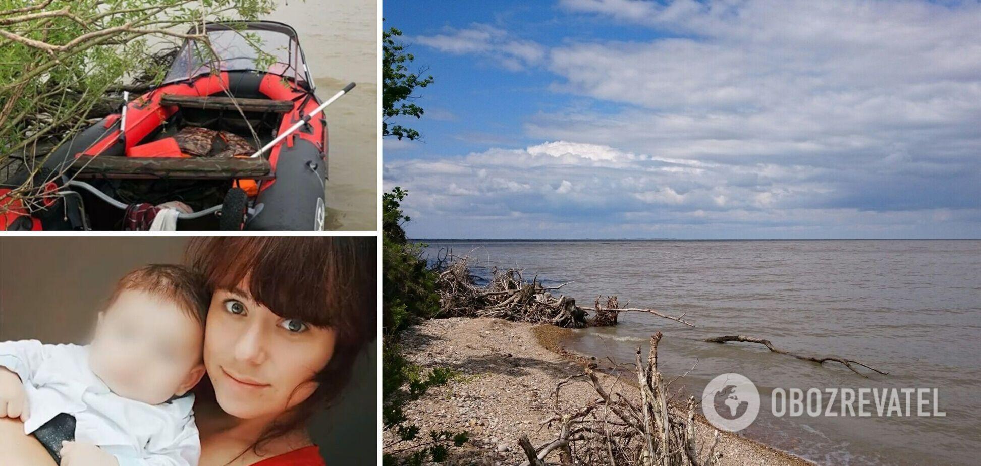 У Росії трирічна дитина добу провела одна в човні посеред озера і дивом вижила. Фото та відео