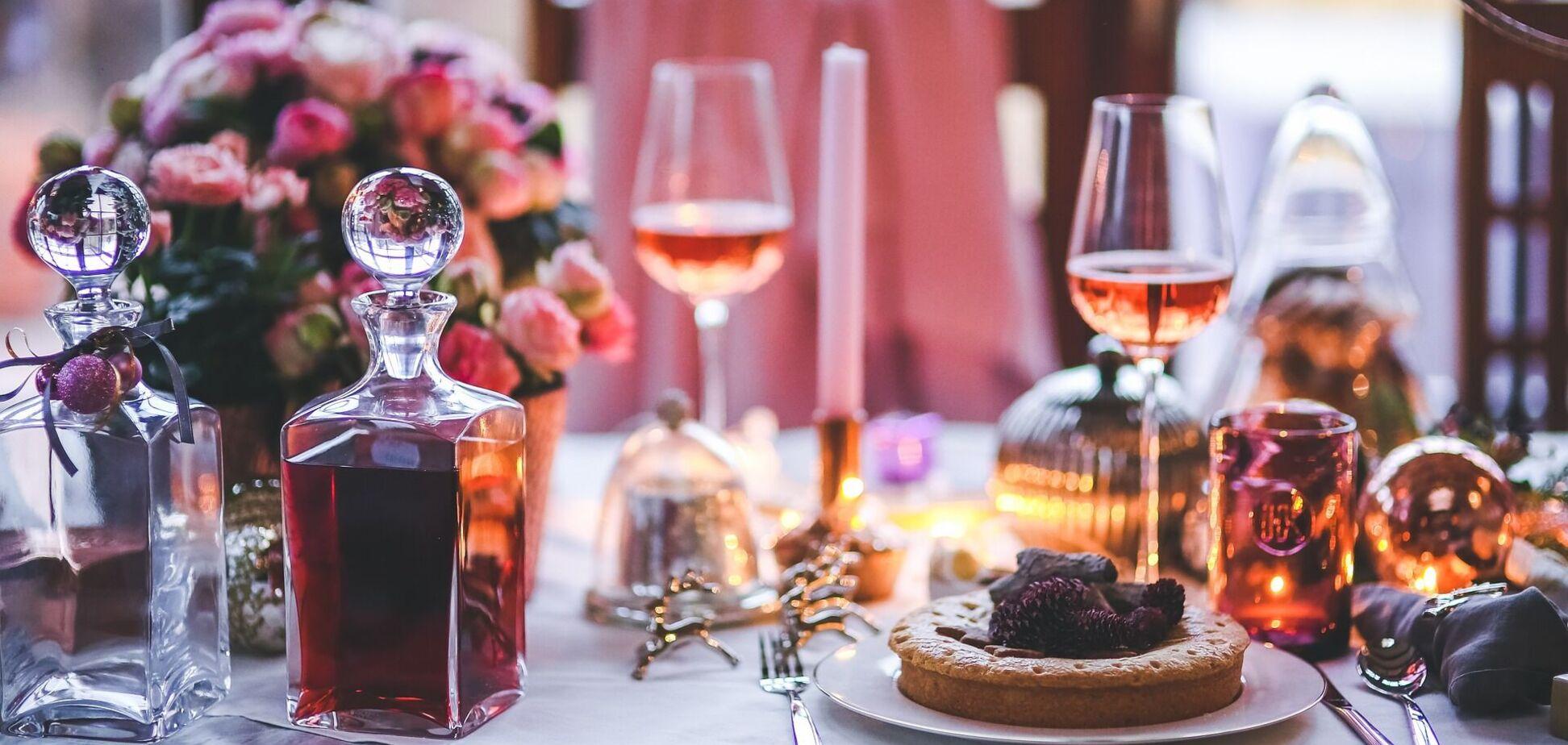 Какие закуски подходят к разным винам