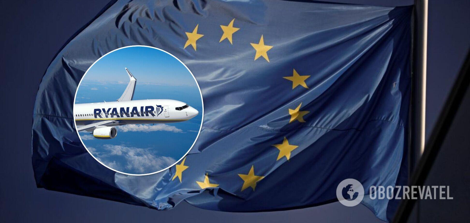 В ЄС затвердили новий санкційний список проти білорусів