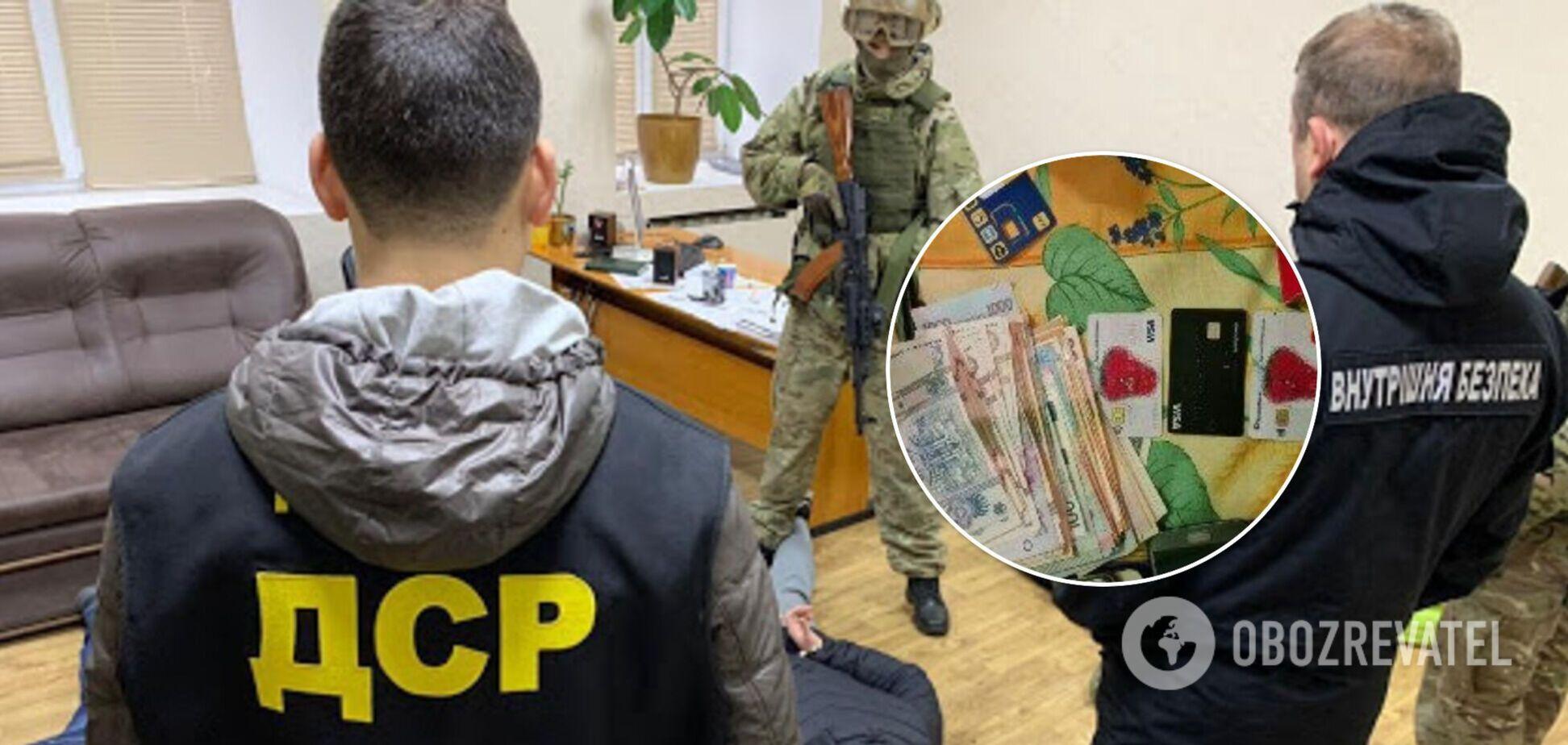 Потерпілого більше доби утримували в Борисполі
