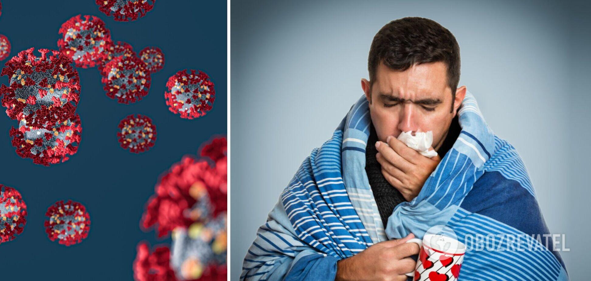 Ученые нашли необычный способ защититься от коронавируса