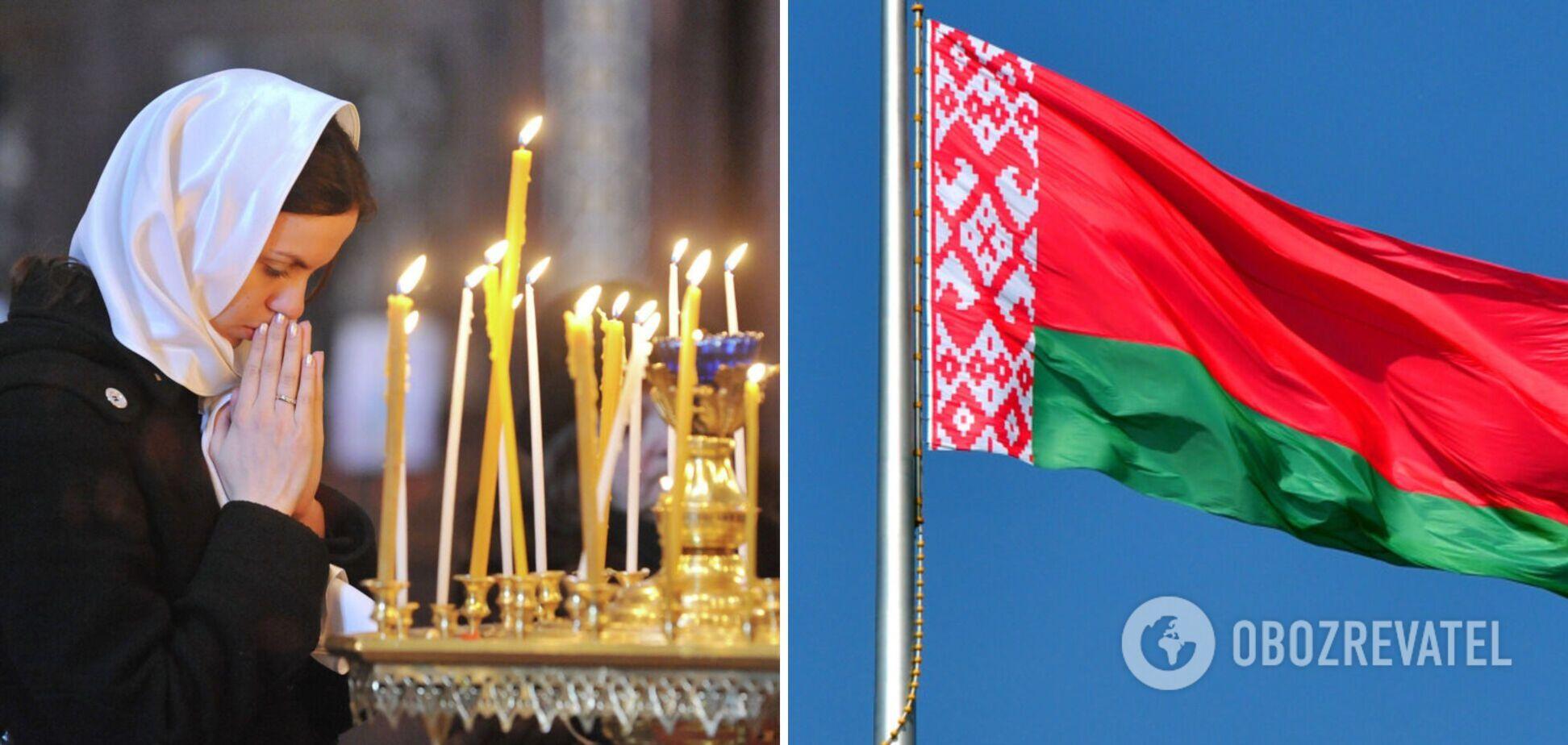 У Білорусі працівників держпідприємств зганяють на молитву за країну