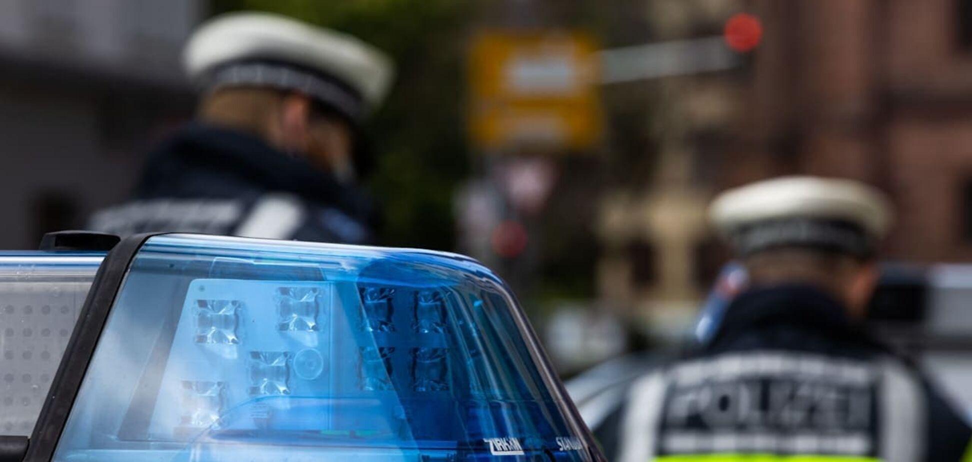 У Німеччині сталася стрілянина, двоє людей загинули
