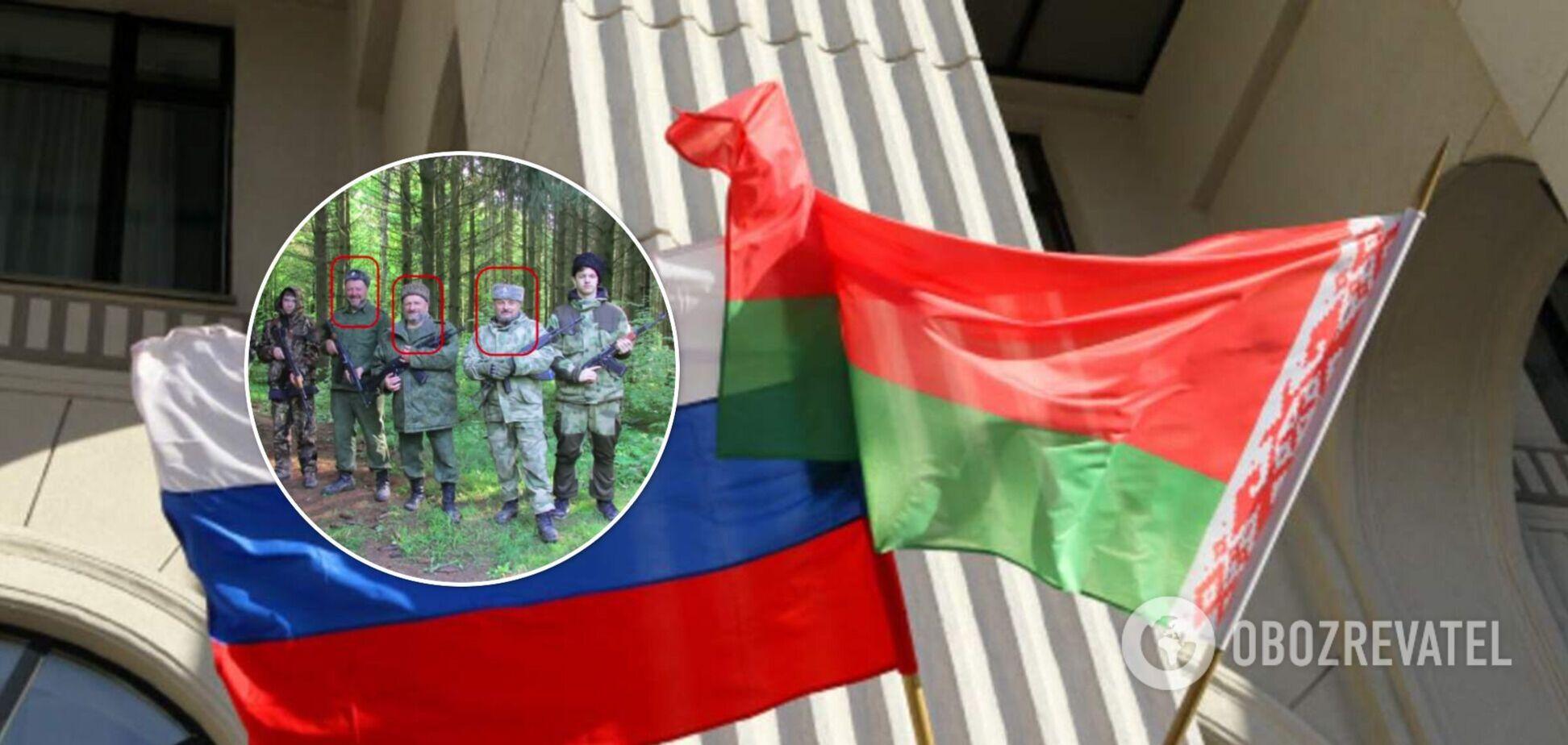 Собрания 'казацкой молодежи' назвали признаком угрозы оккупации Беларуси