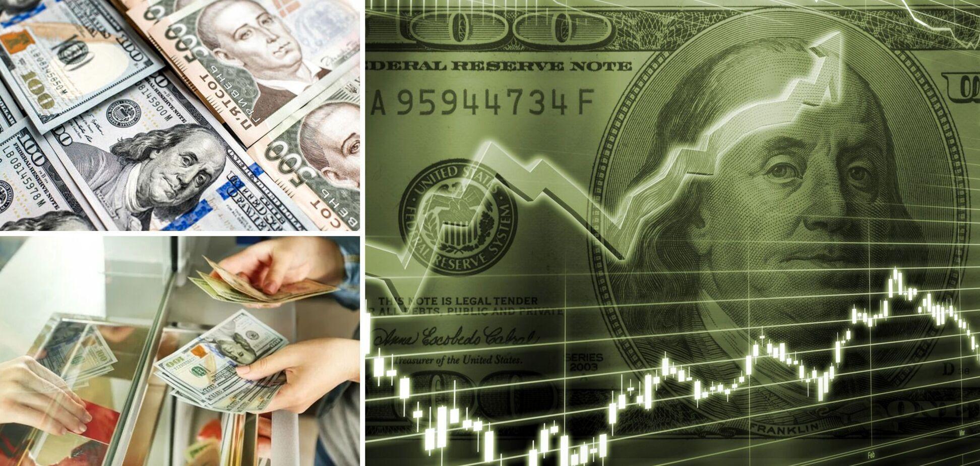 Курс доллара будет расти