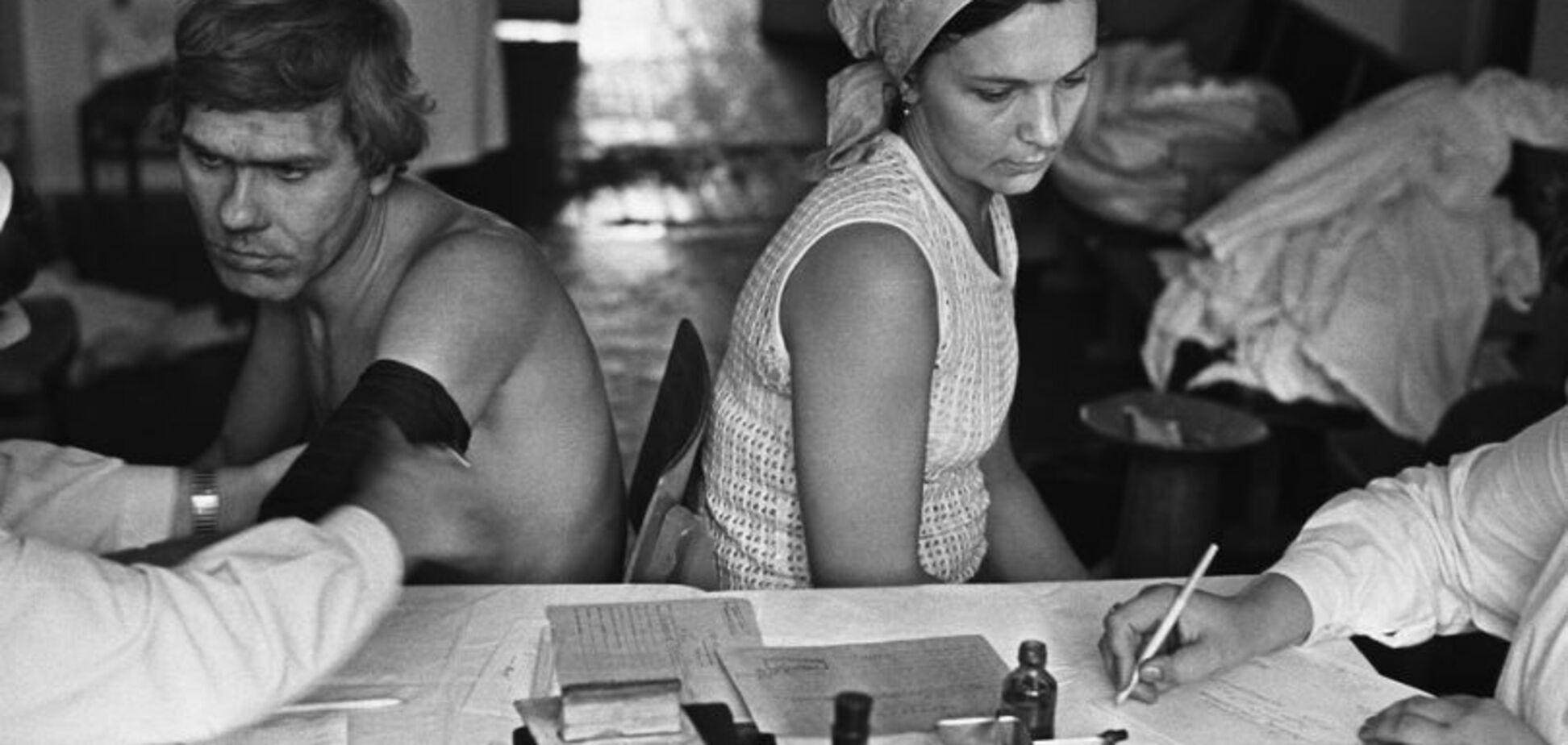 Миф о добрых советских людях: доносы, зависть и запреты