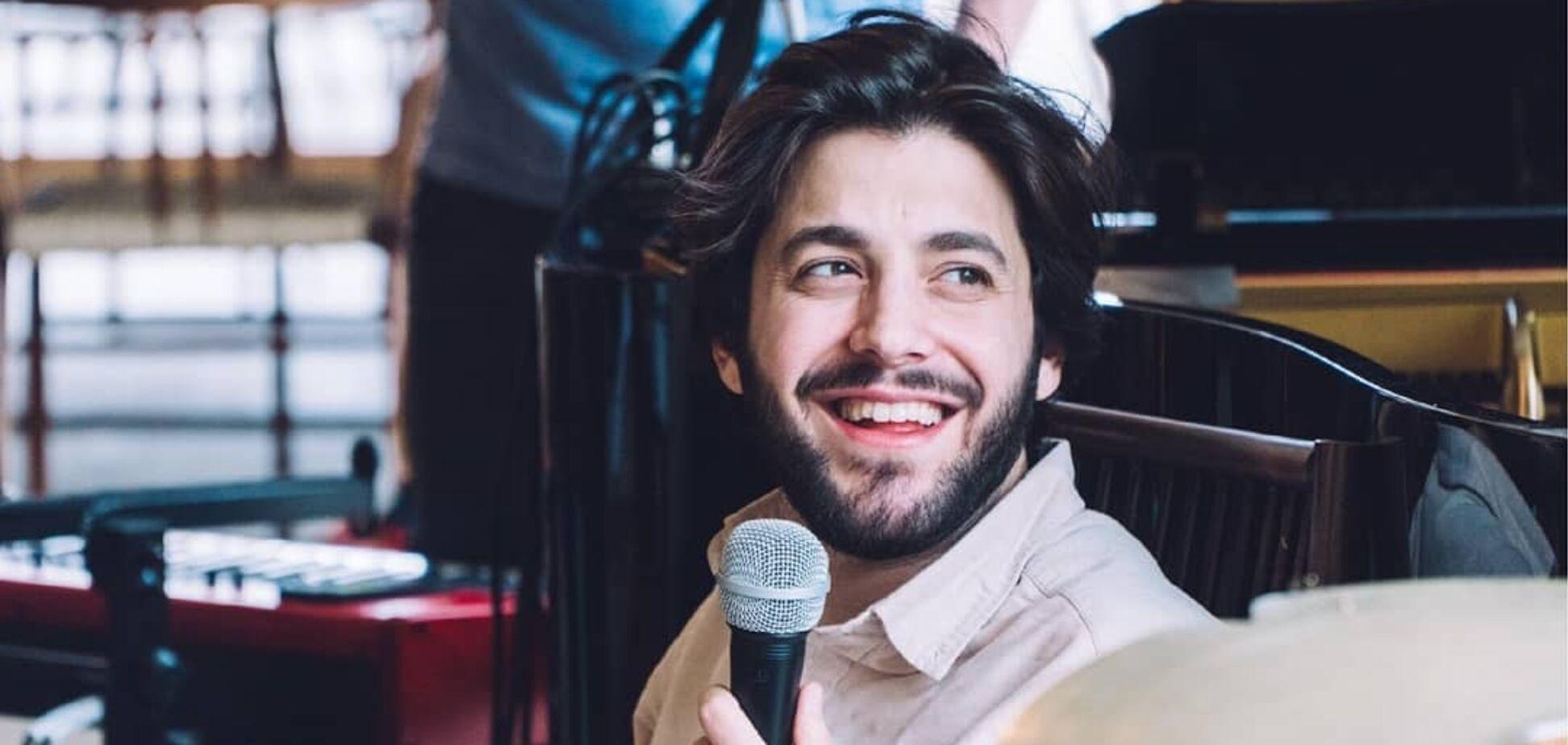 Победитель 'Евровидения-2017' спел песню на украинском языке. Видео