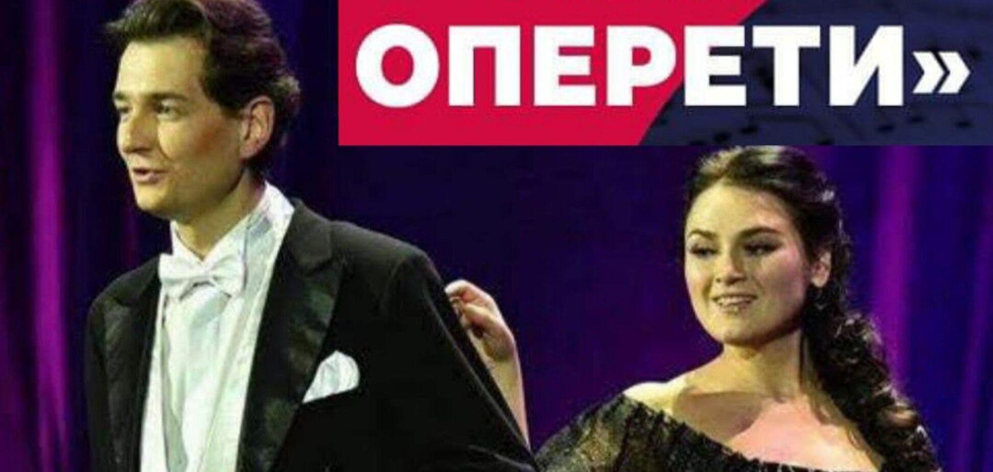 22 июня состоится последний в этом сезоне концерт 'Волшебство оперетты'