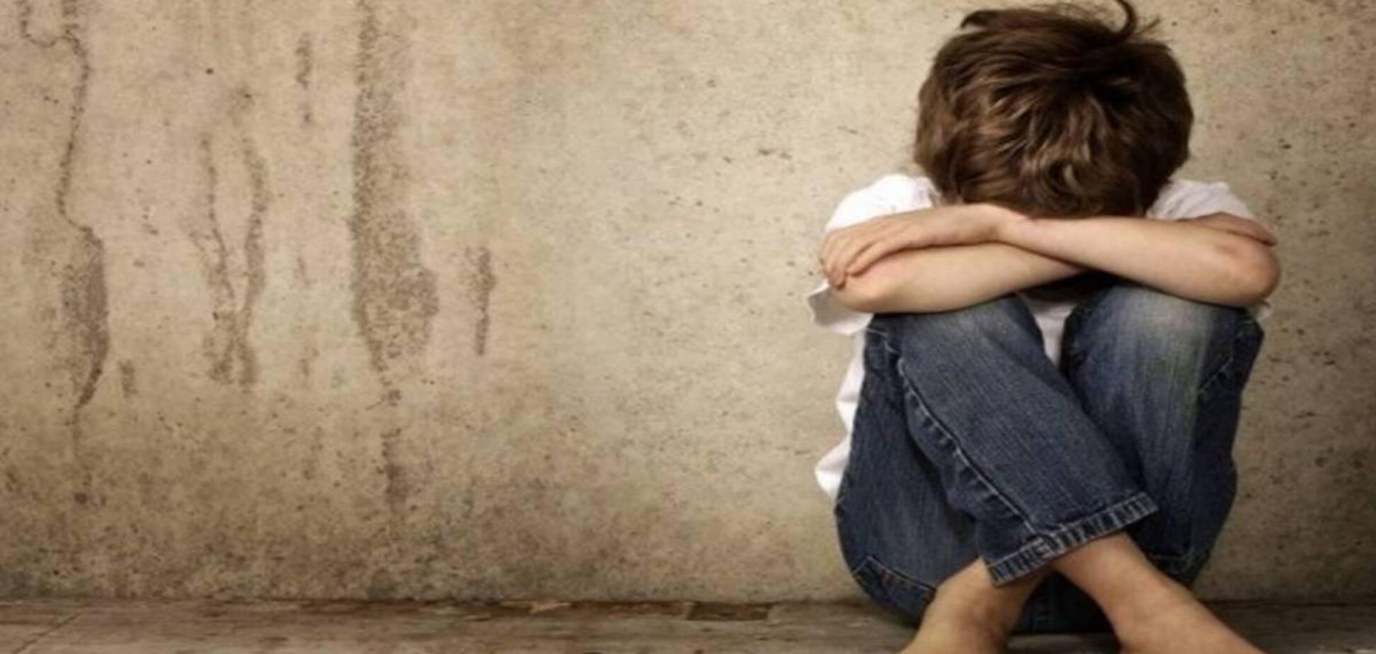 Правозащитница сообщила о развращении 3-летнего ребенка на Волыни