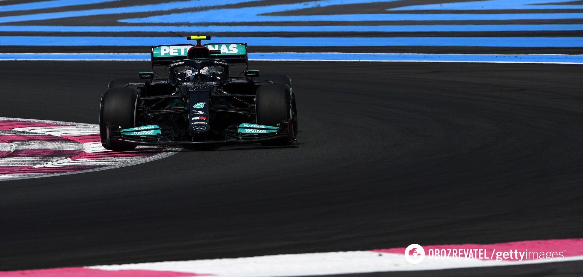 Где смотреть Гран-при Франции: расписание трансляций Формулы-1