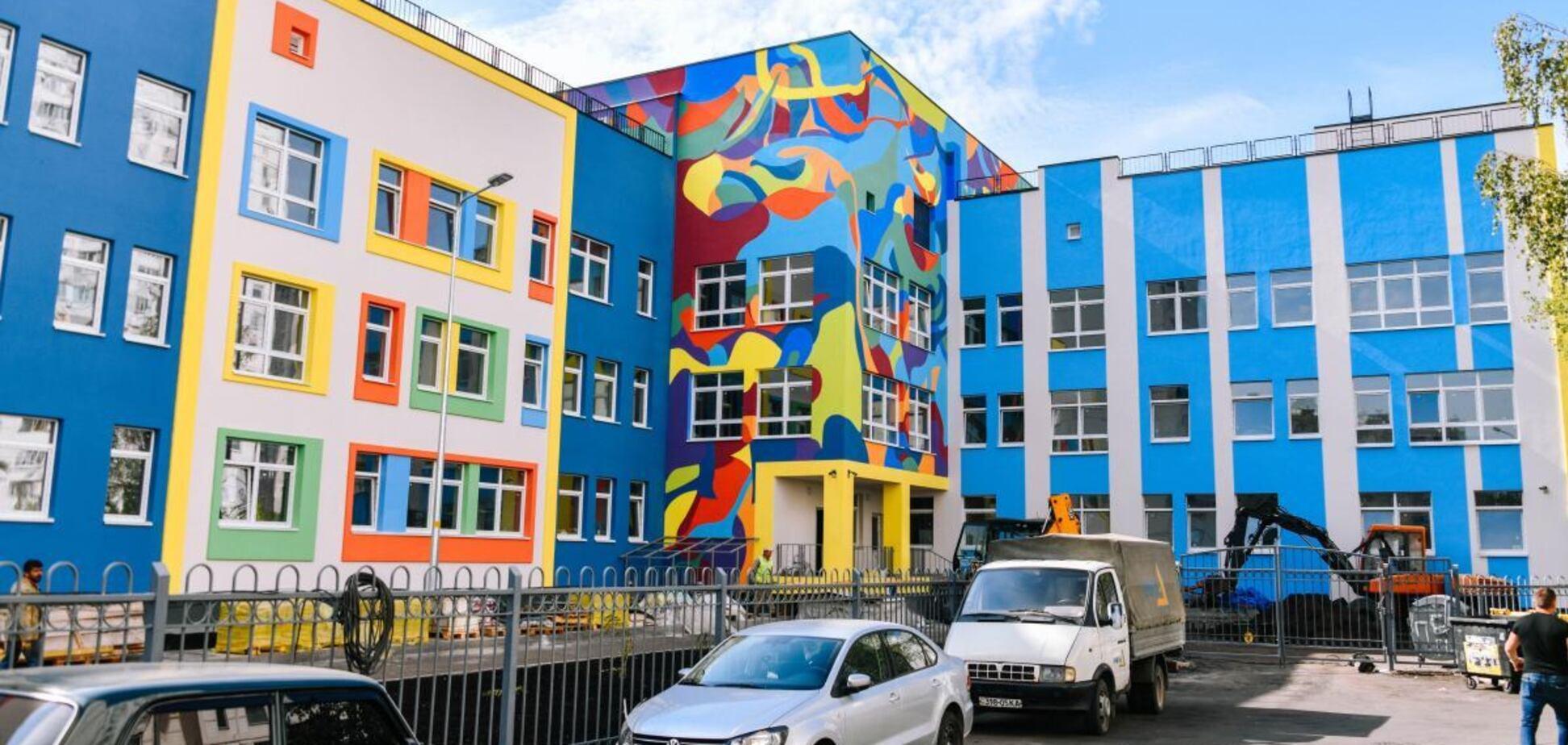 В 2020 году в столице построили или полностью реконструировали четыре детсада