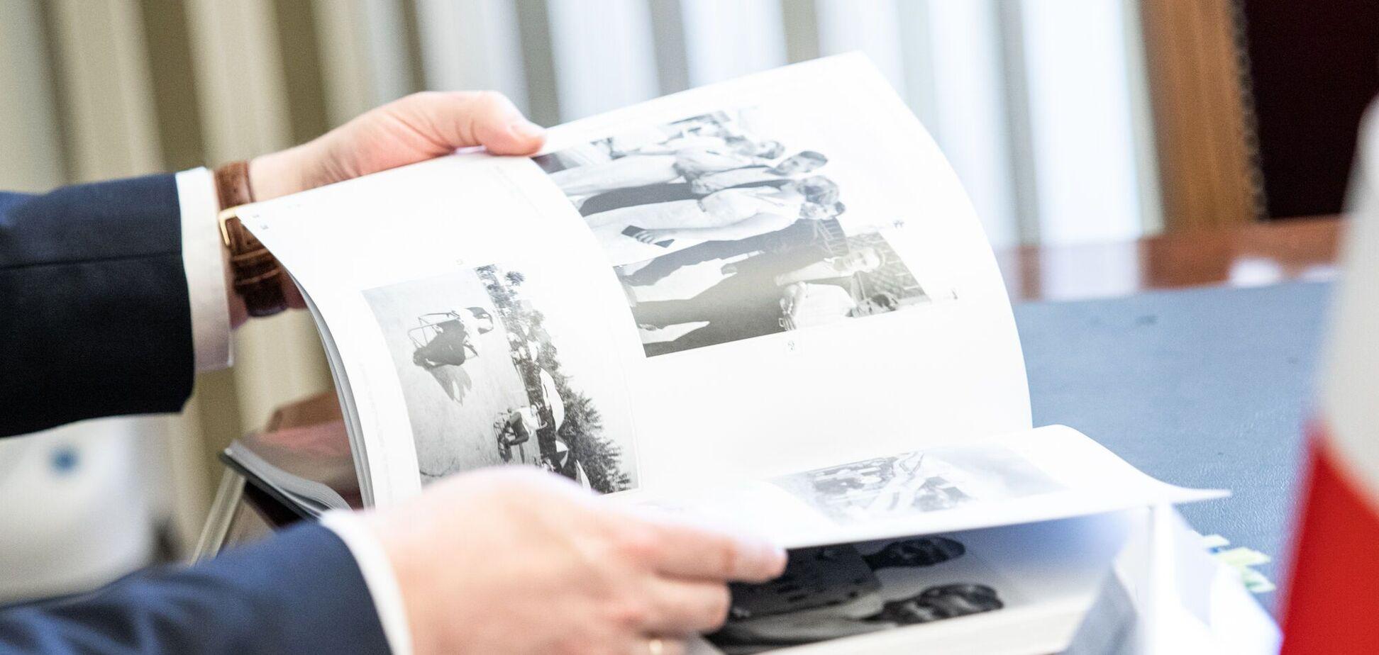 В Киеве покажут уникальные фото первых дней Второй мировой войны