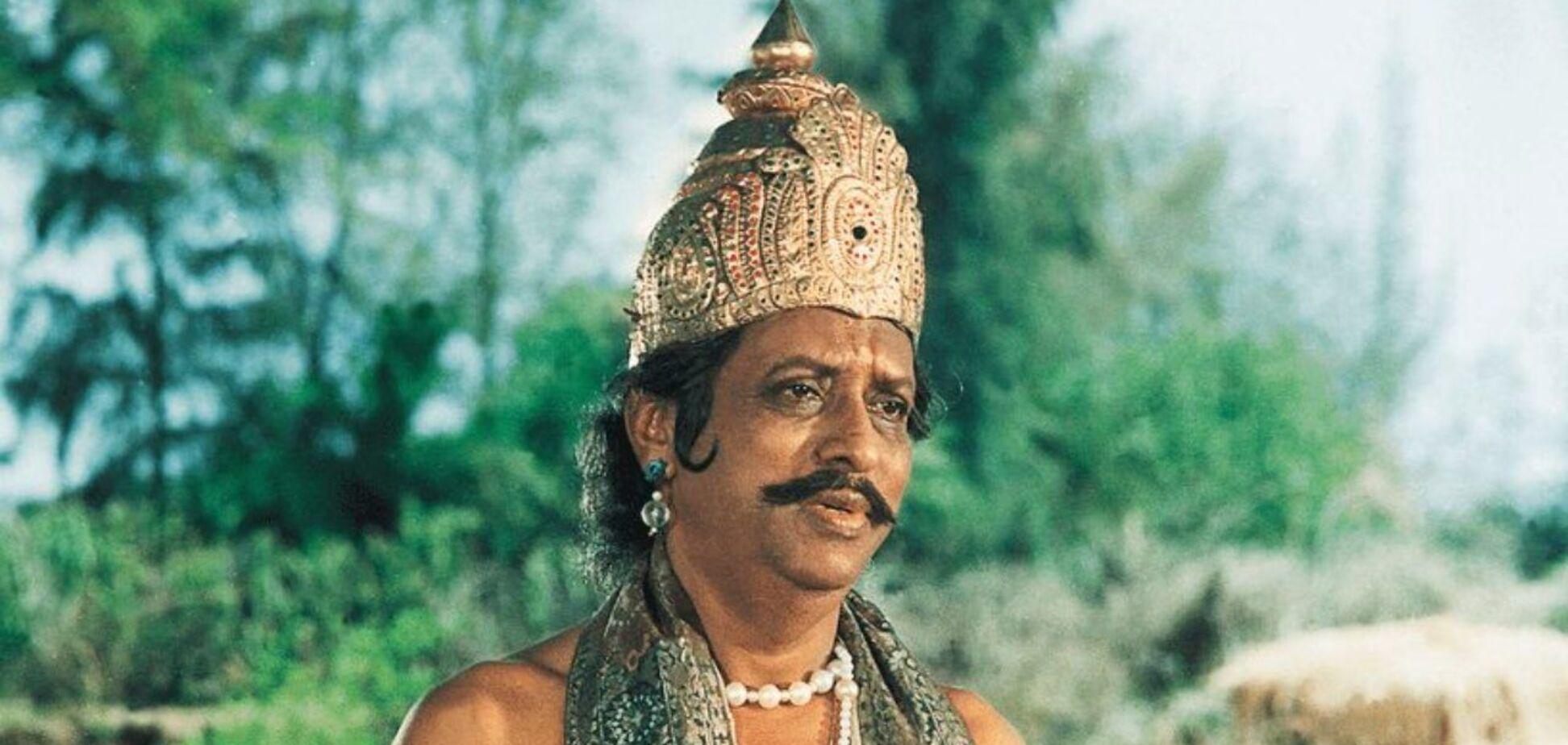 Помер Чандрашекхар Вайда