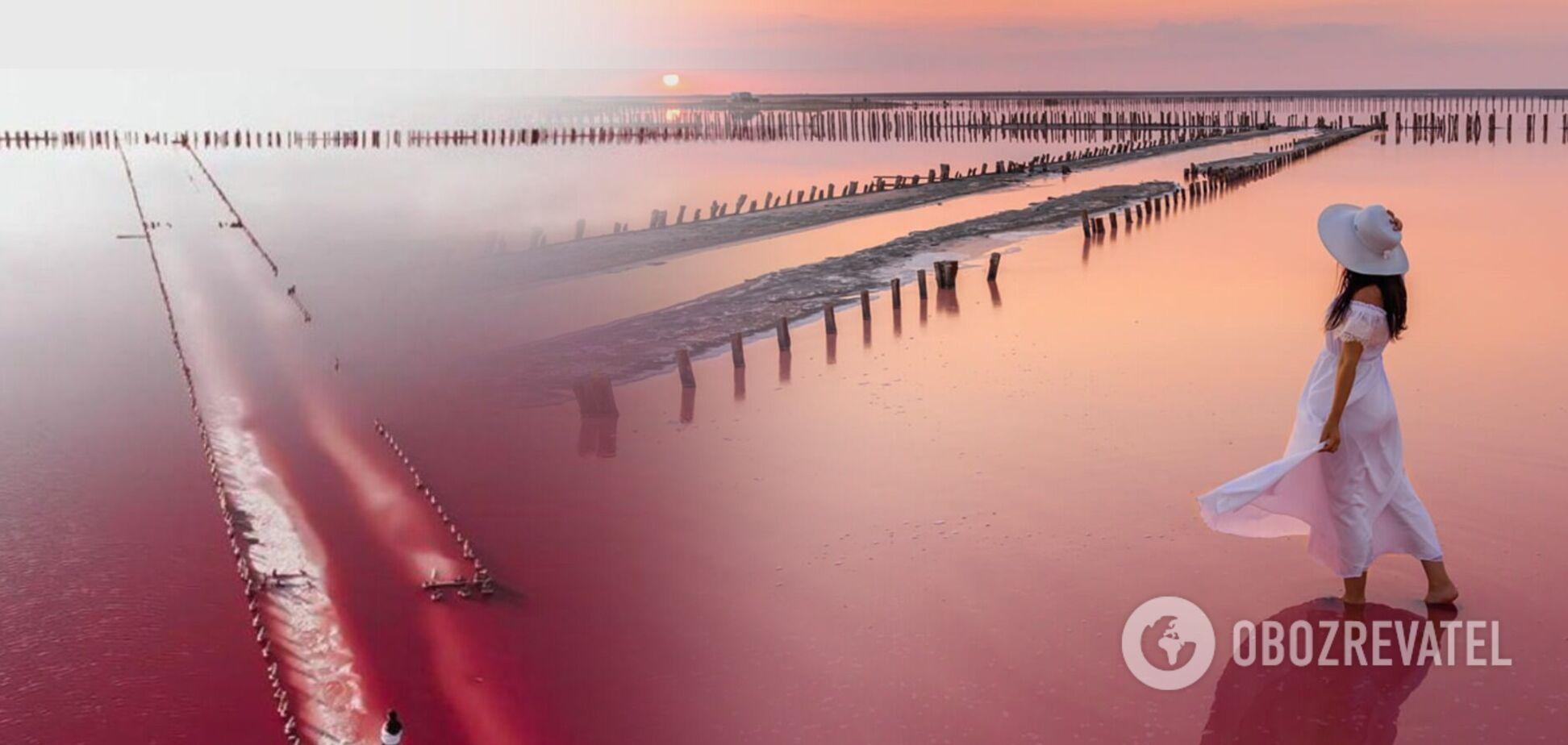Отдых на Лемурийском озере: сколько стоит, кому полезно и когда ехать. Фото