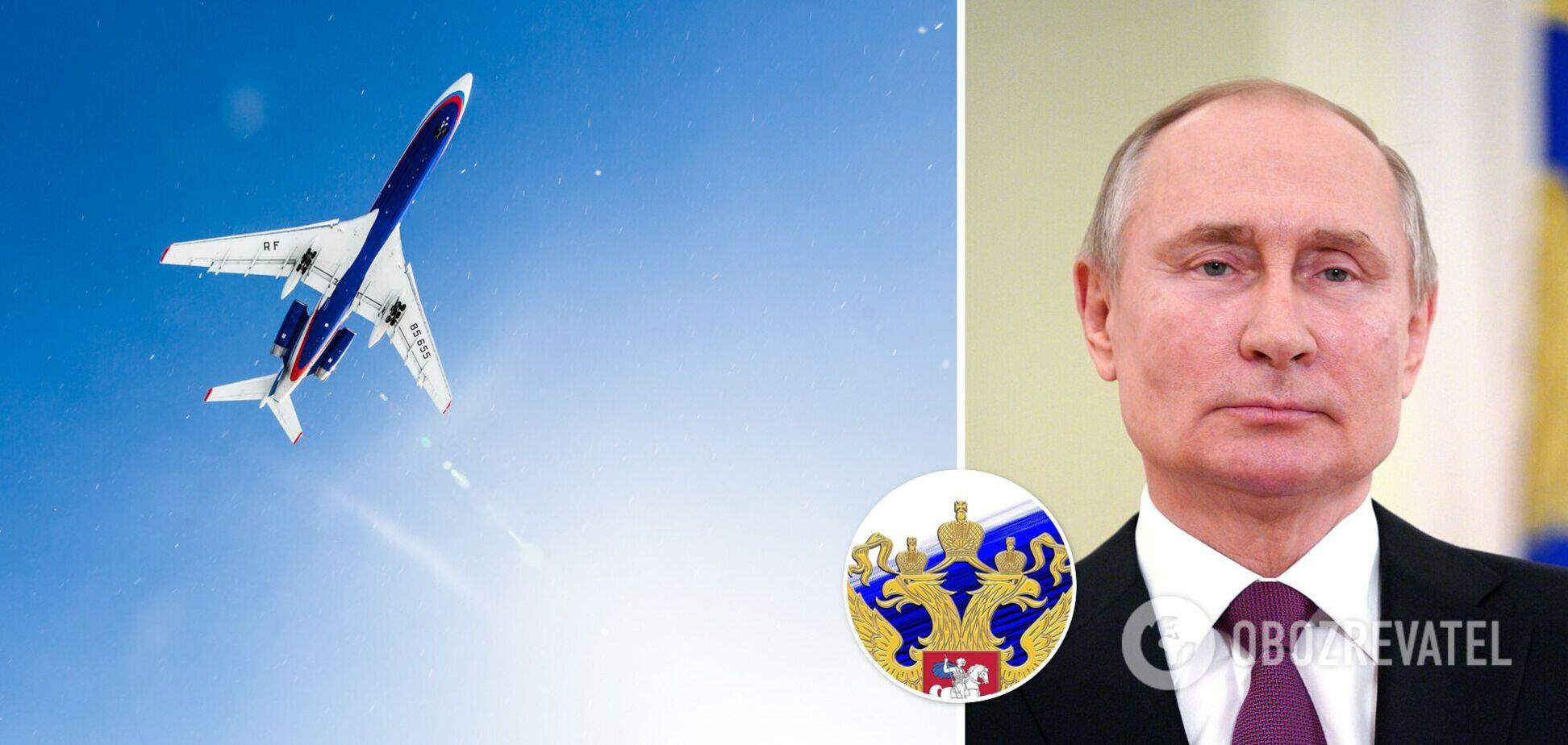 Росія оголосила дату виходу з Договору з відкритого неба і звинуватила США